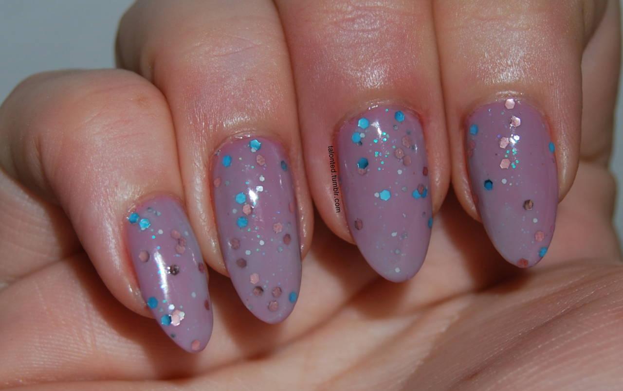 Revlon Whimsical nail varnish