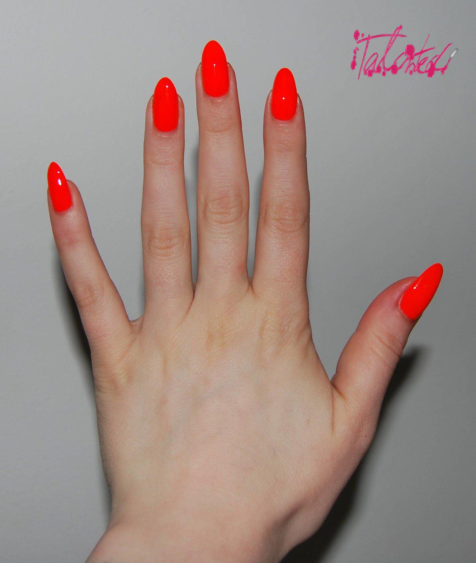 Gabrini 374 nail varnish