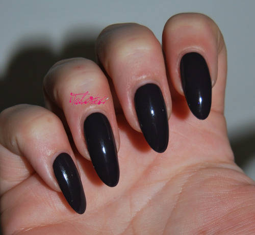 OPI 'I Brake For Manicures'