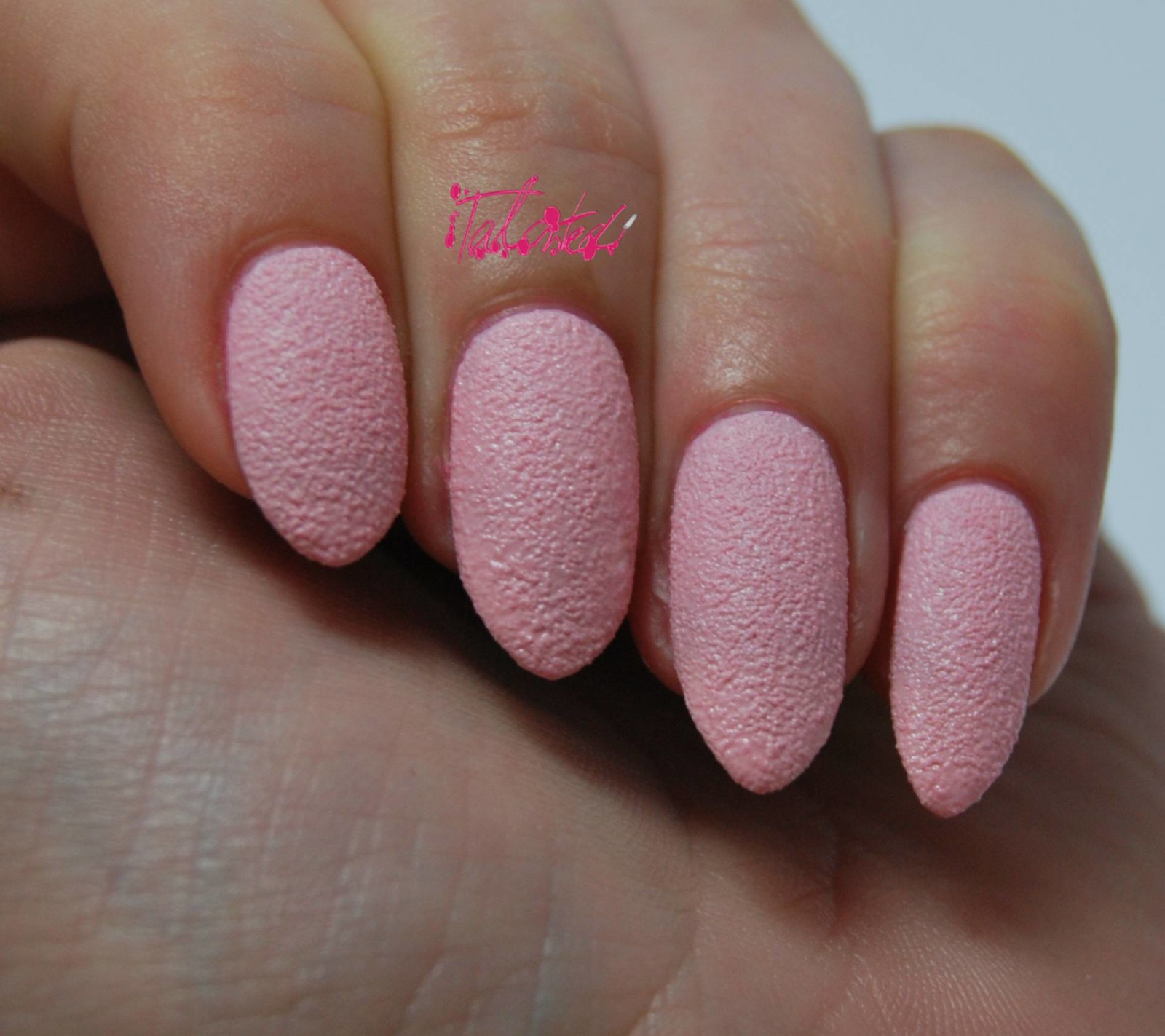 Barry M Textured Effects Kingsland Road