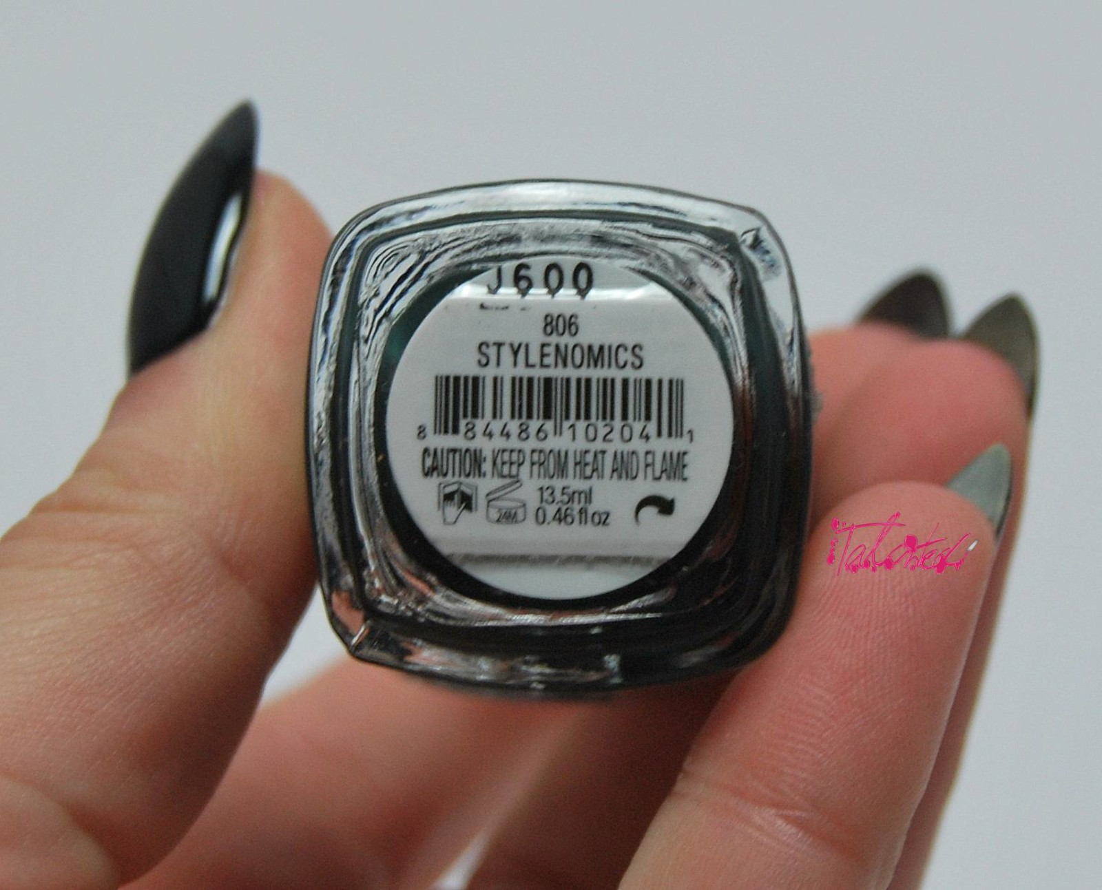 Essie Stylenomics Review