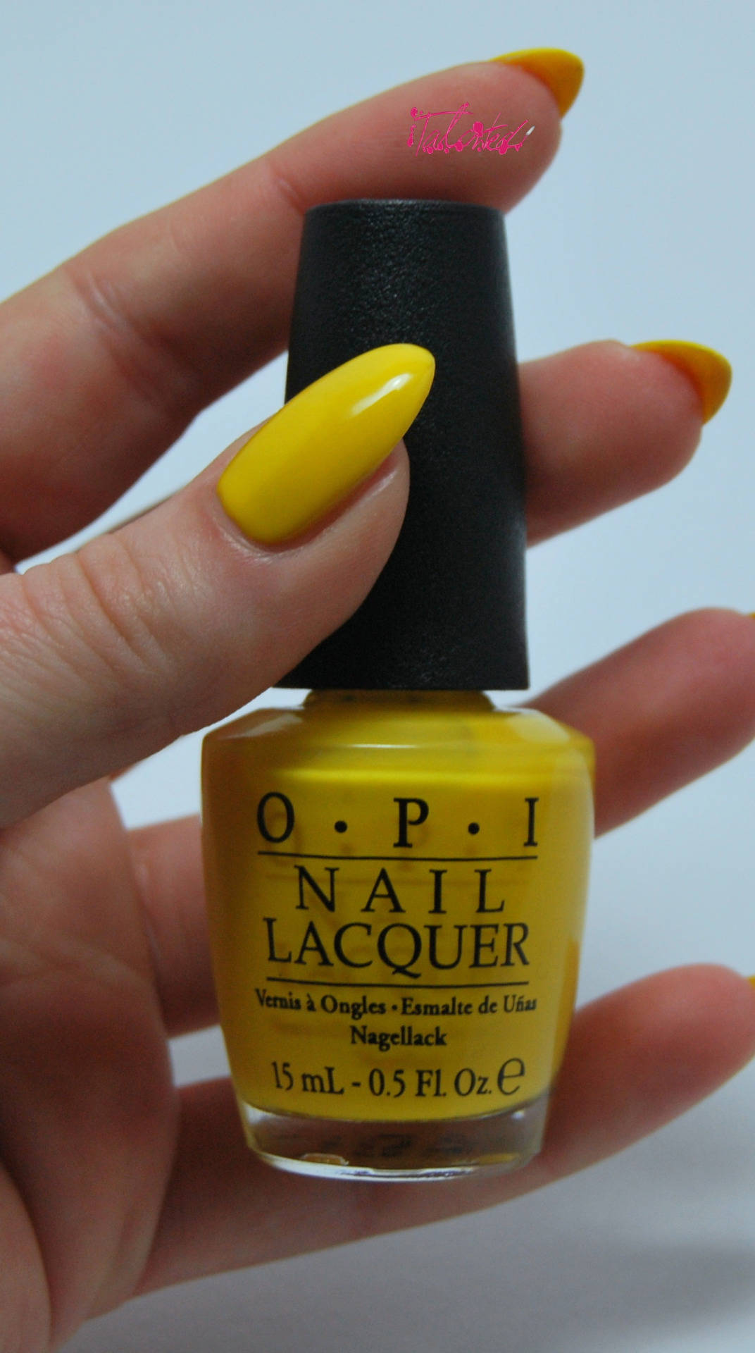OPI Need Sunglasses Review