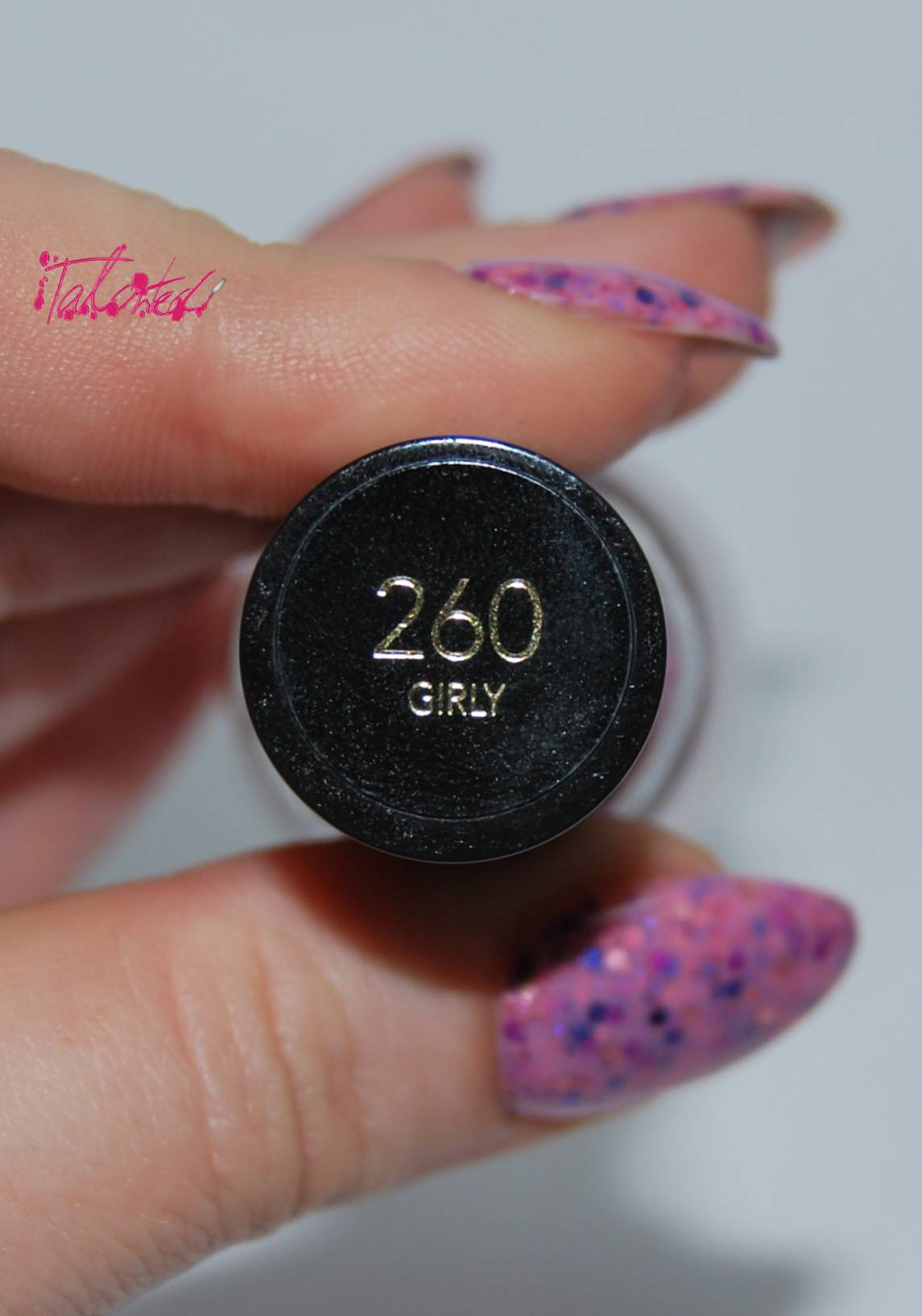 Revlon 260 Girly Review