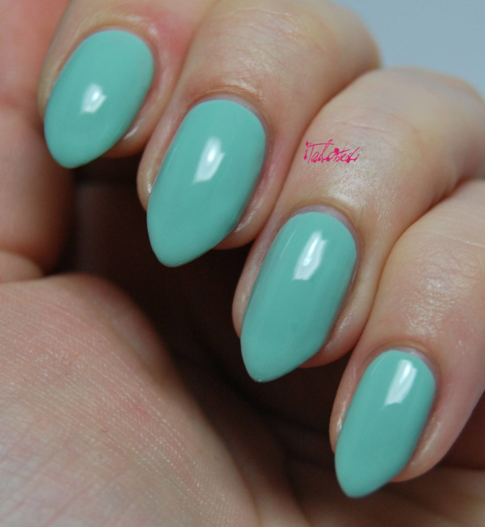 Kiko Jade Green 345 Review
