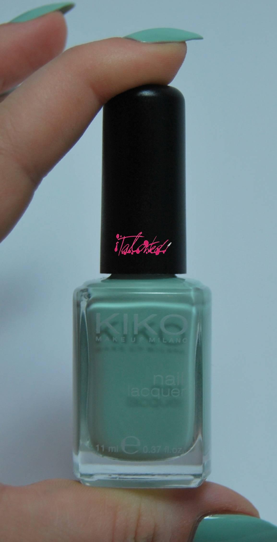 Kiko 'Jade Green' (345)