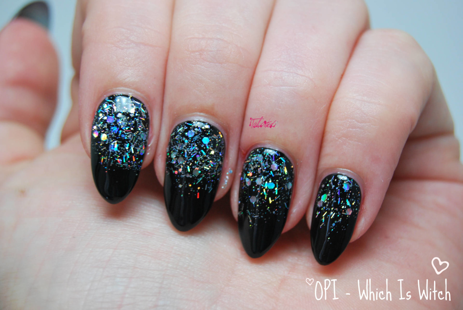 OPI Which Is Witch Review