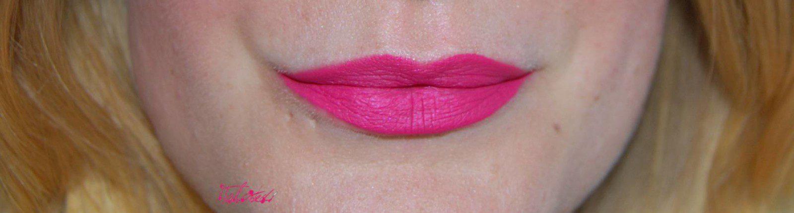 Stila Stay All Day Liquid Lipstick Fiore
