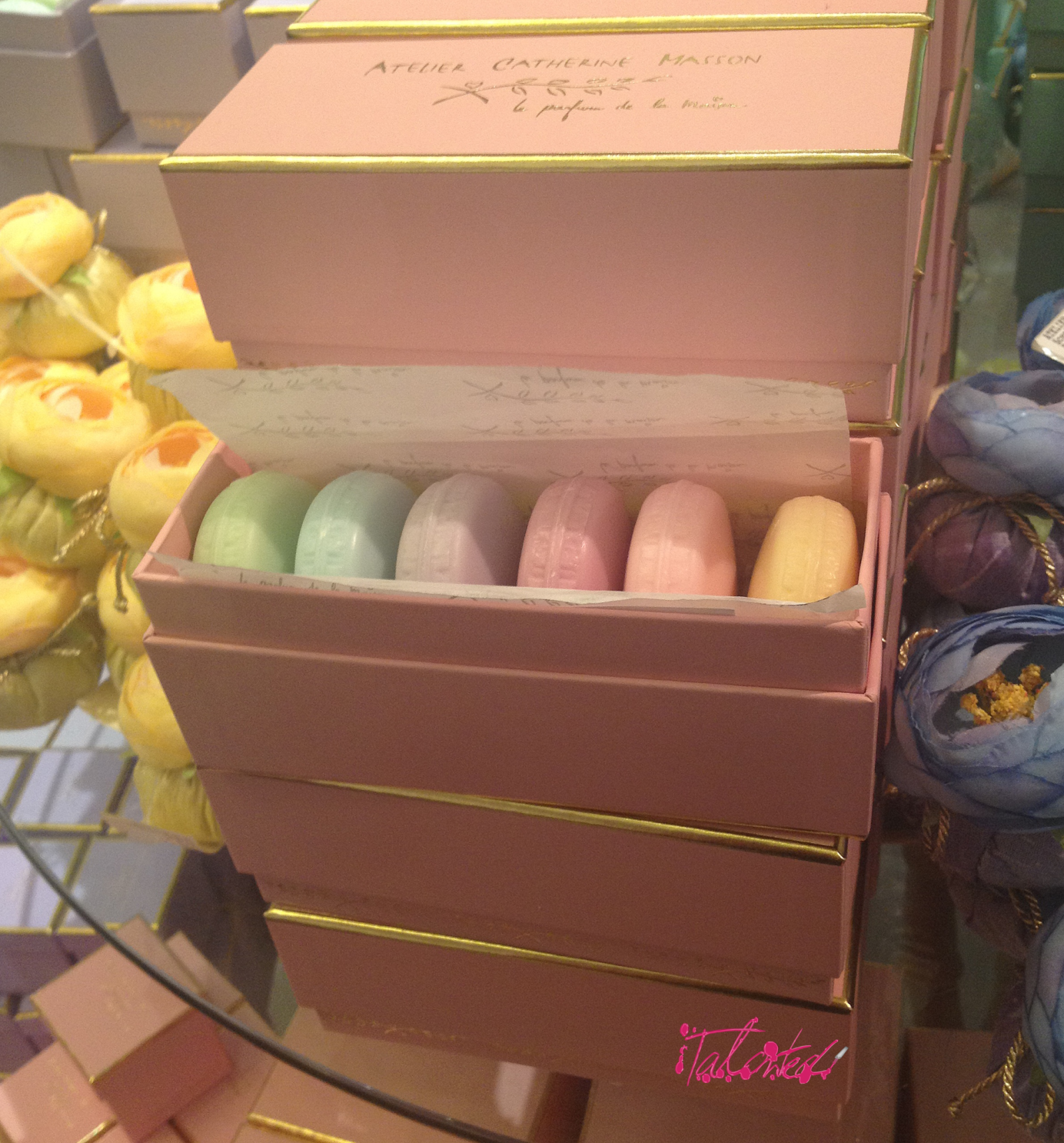 Fortnum and Mason An Enchanted Evening