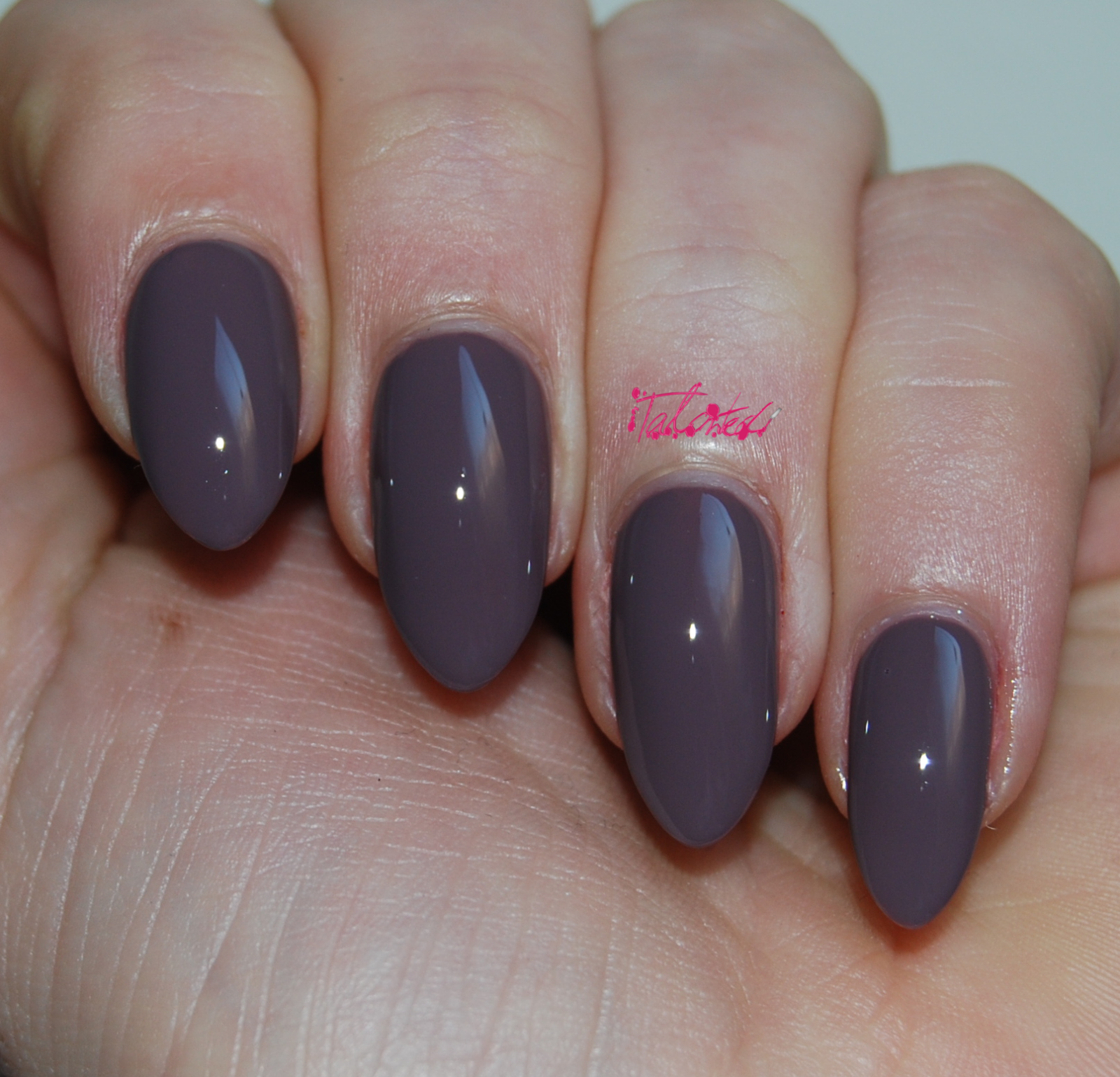 Essie Merino Cool Review - talonted lex