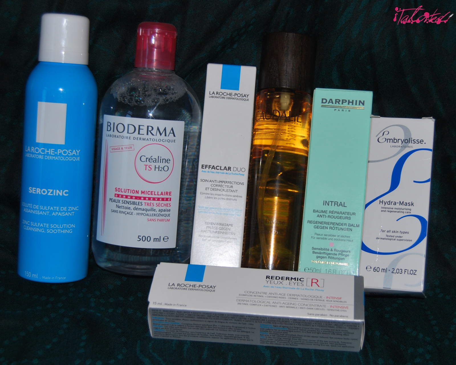 French Pharmacy Beauty Haul