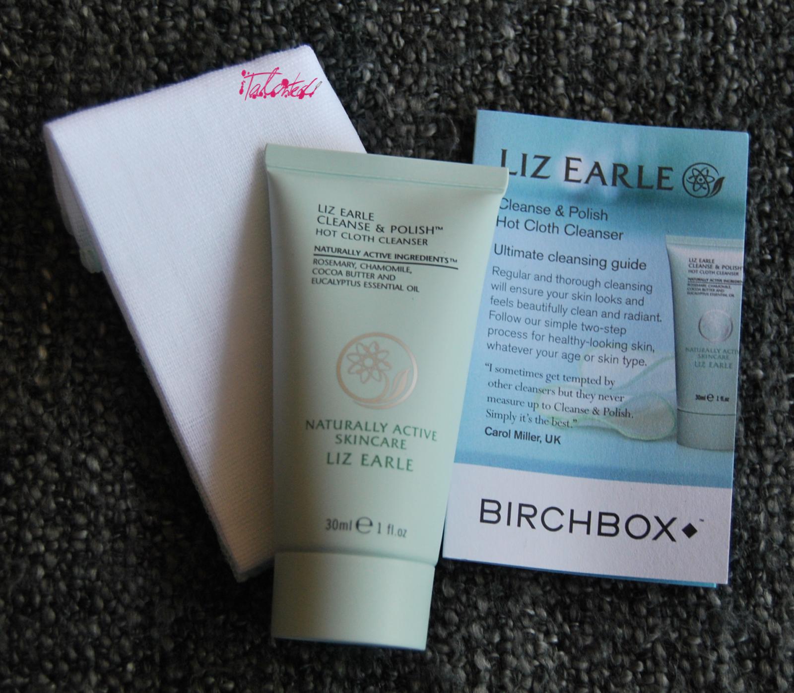 Birchbox May Box With Harper's Bazaar