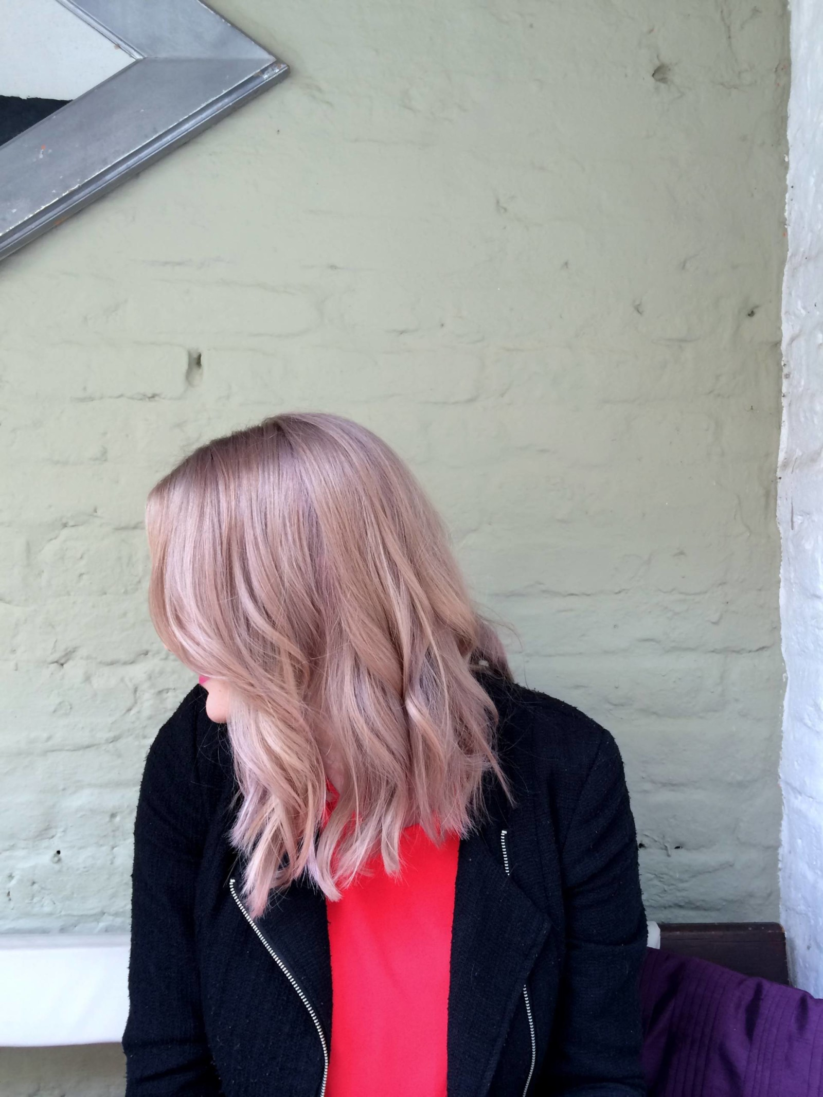 Trevor Sorbie salon, Hampstead review