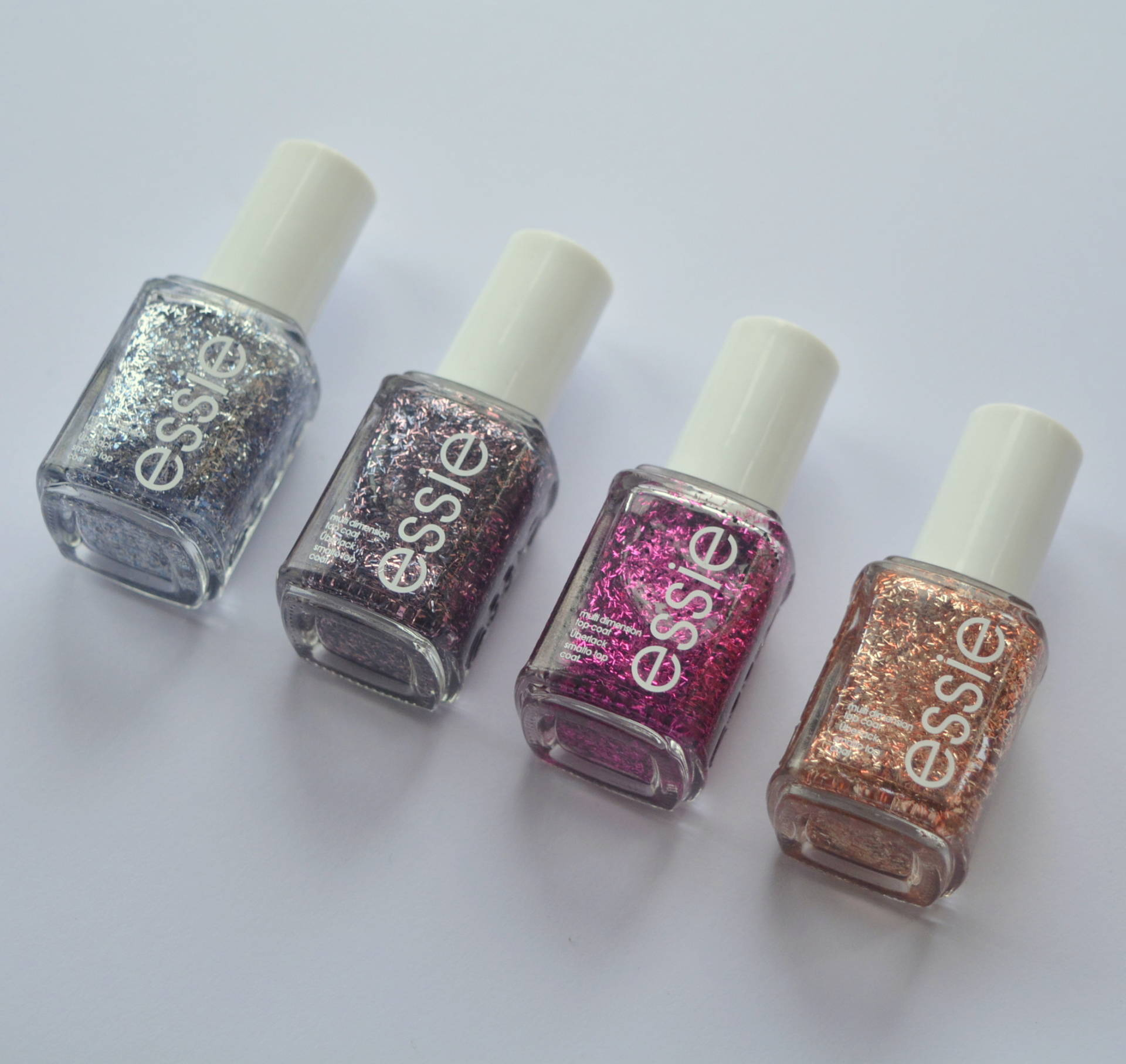 essie Luxeffects 2015 Collection