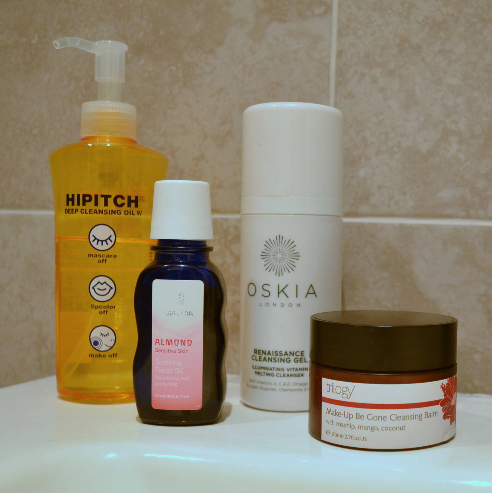 Skincare Shake Up December