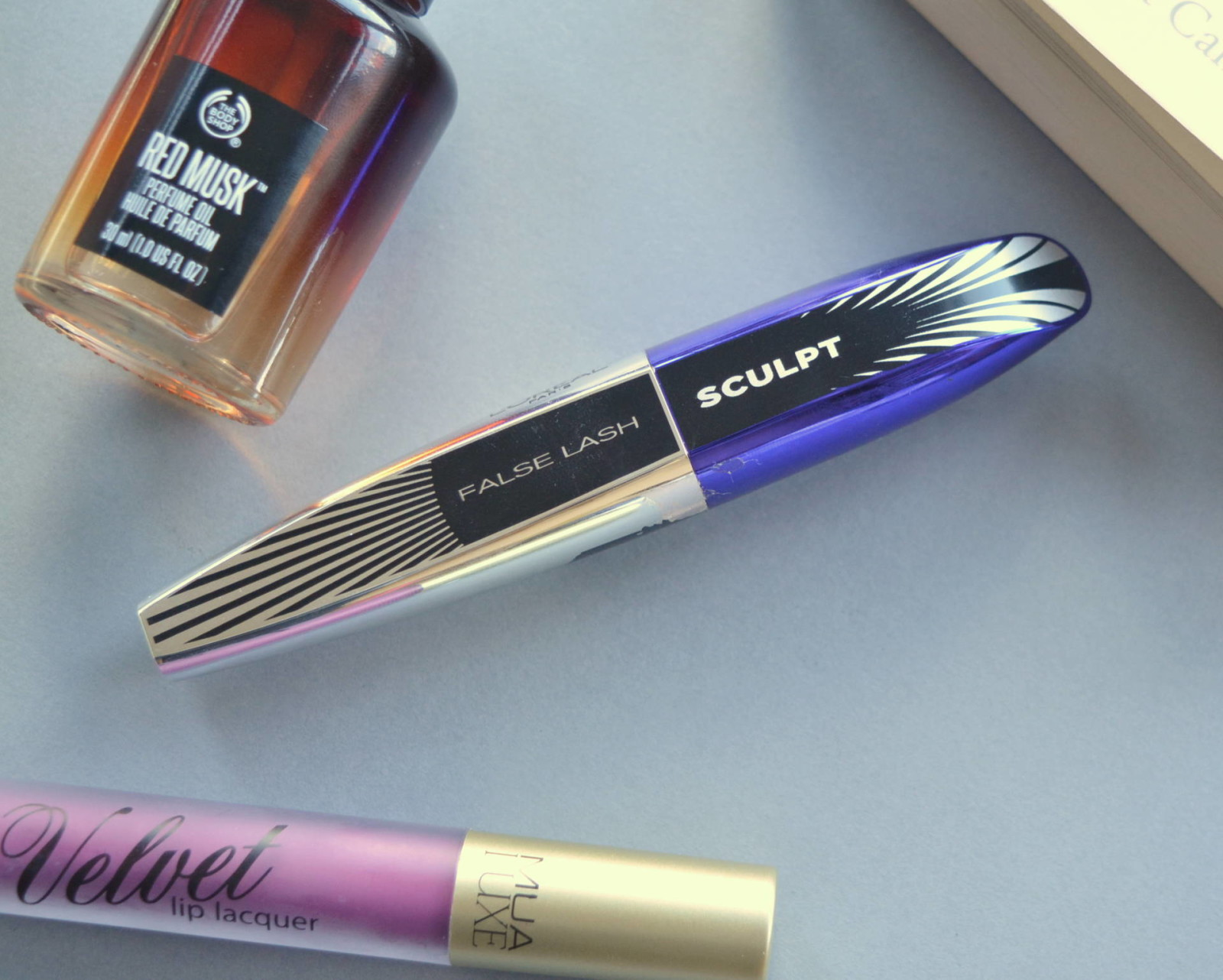 January 2016 Monthly Beauty and Lifestyle Favourites