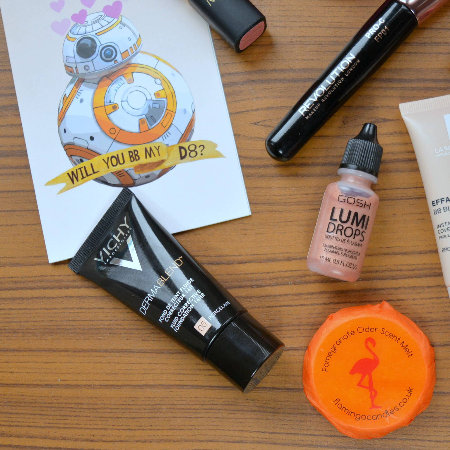 Monthly Beauty and Lifestyle Favourites February '16