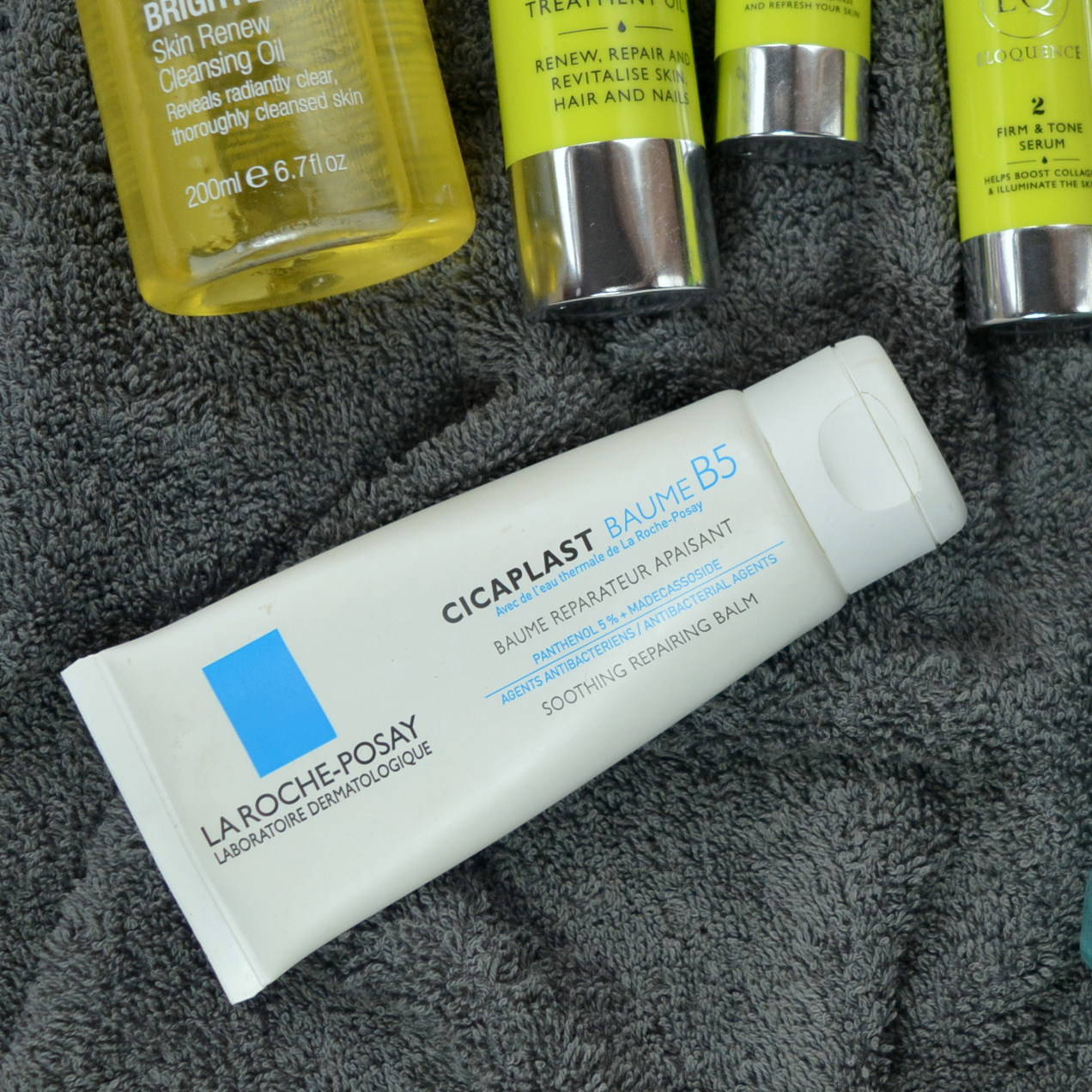 Skincare Shake Up February '16