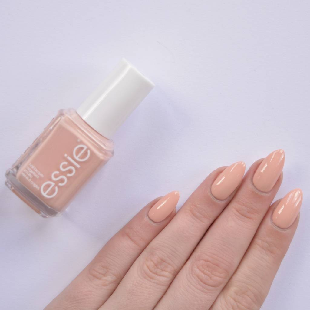 essie Spring 2016 Collection - Talonted Lex
