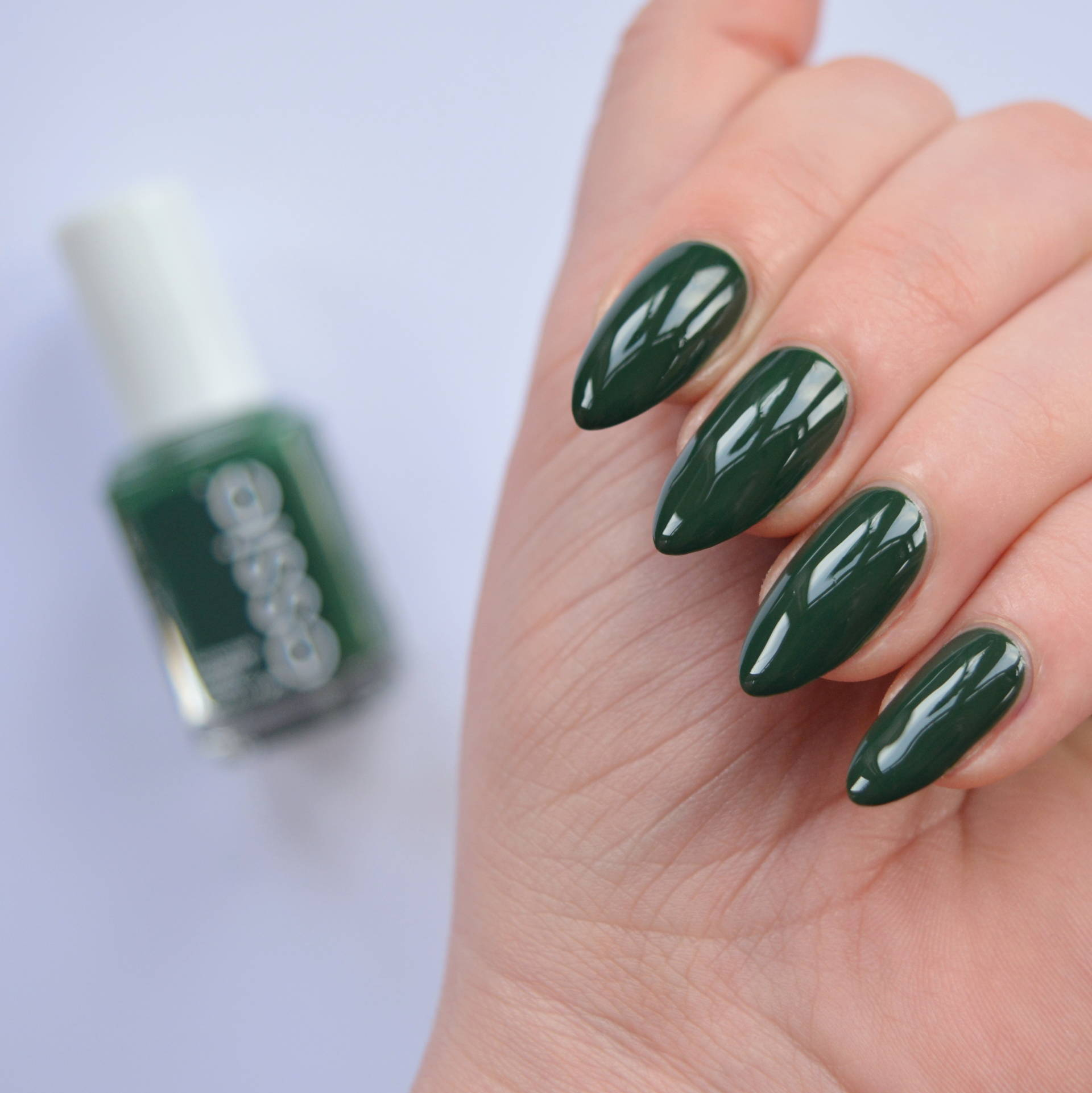 essie spring 2016 off tropic