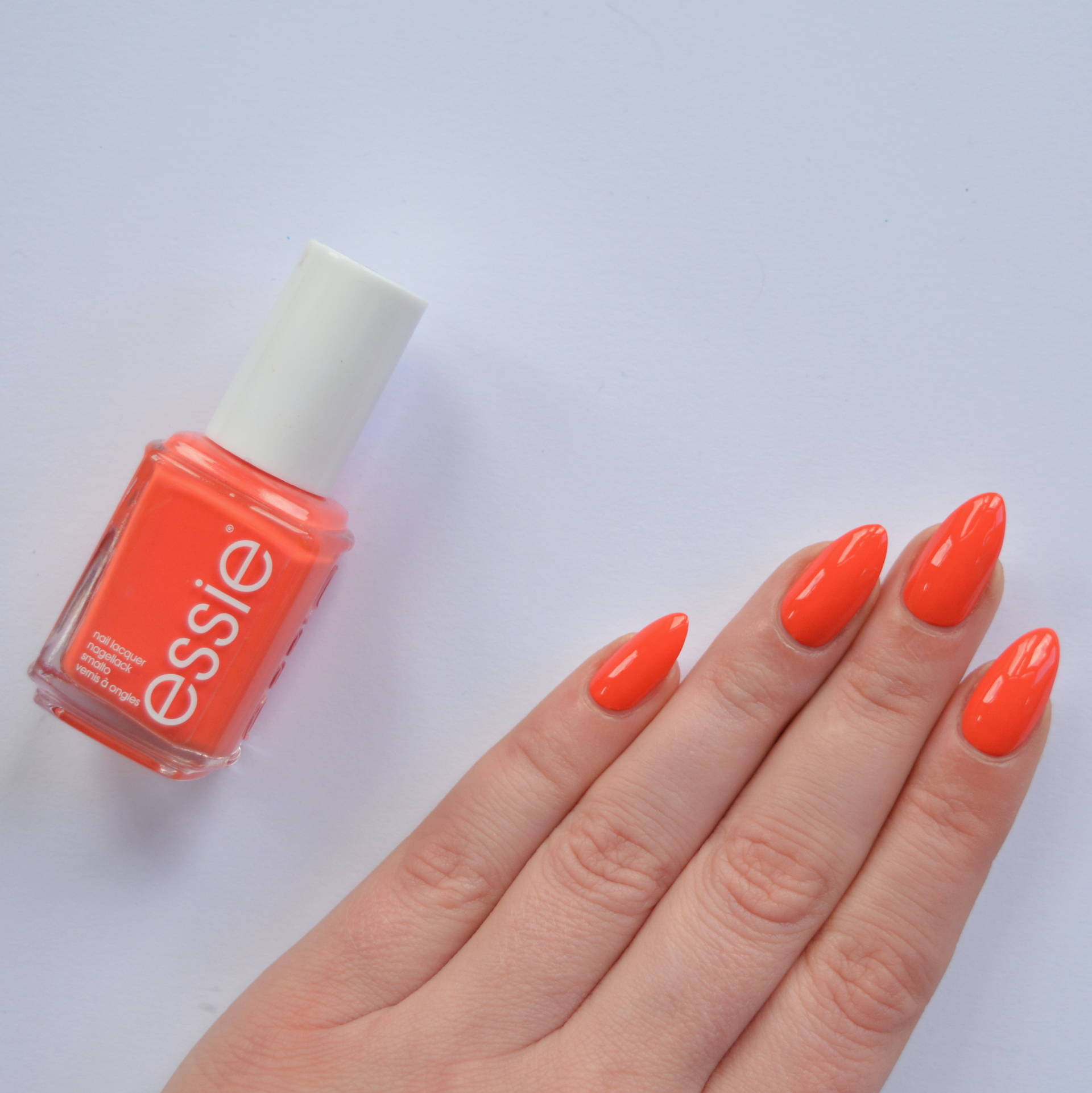 essie spring 2016 sunshine state of mind