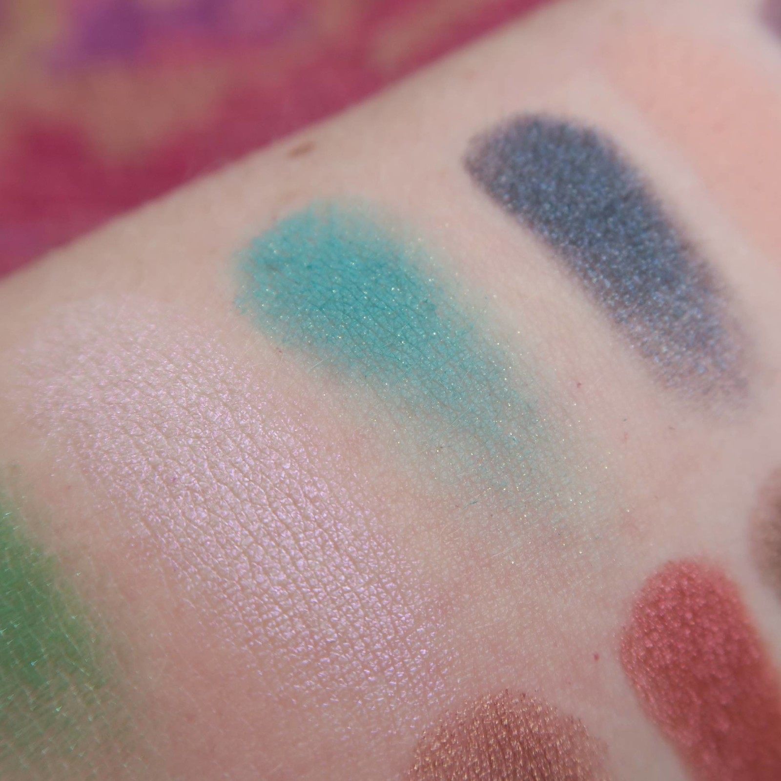 Urban Decay Alice In Wonderland