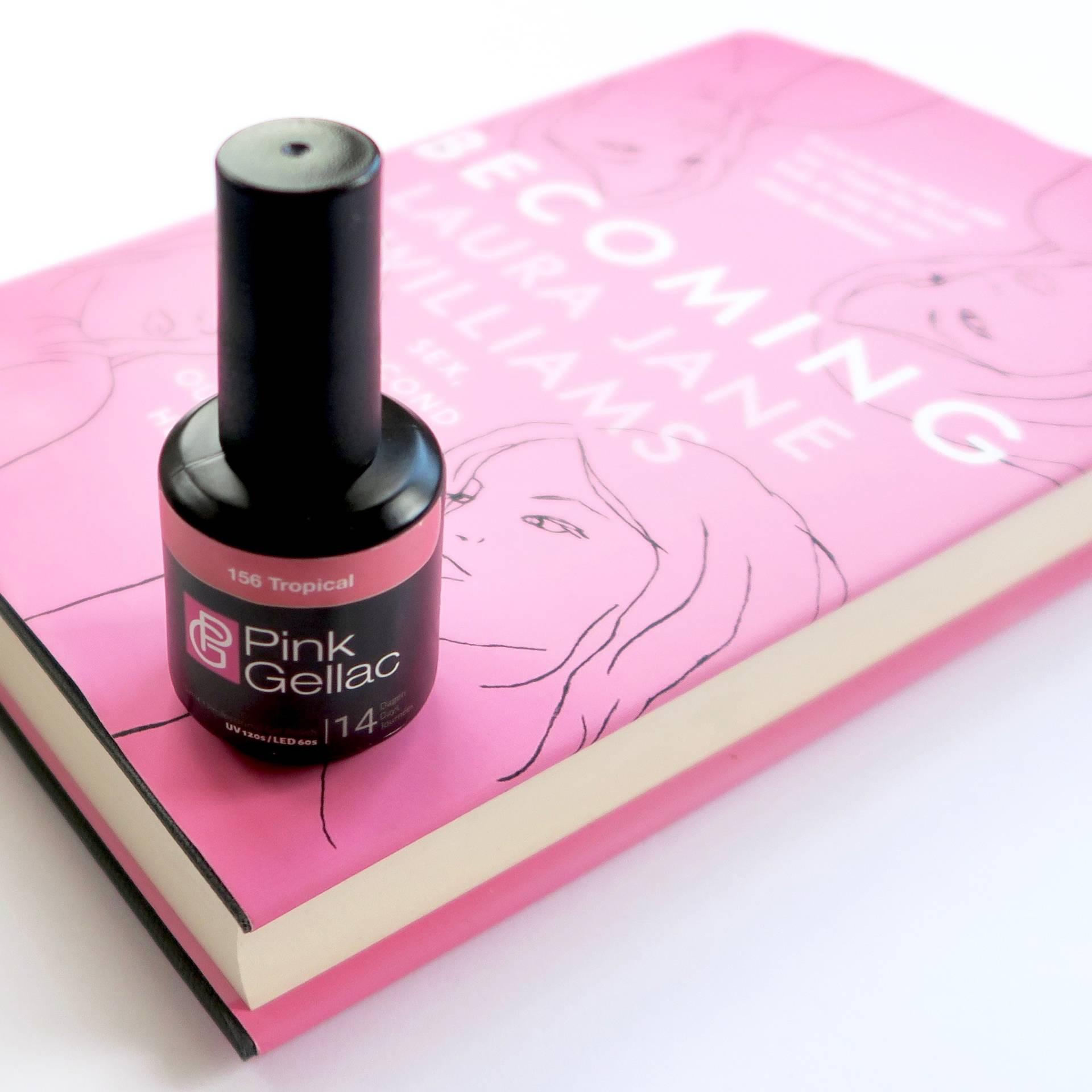 Pink Gellac Starter Kit Review