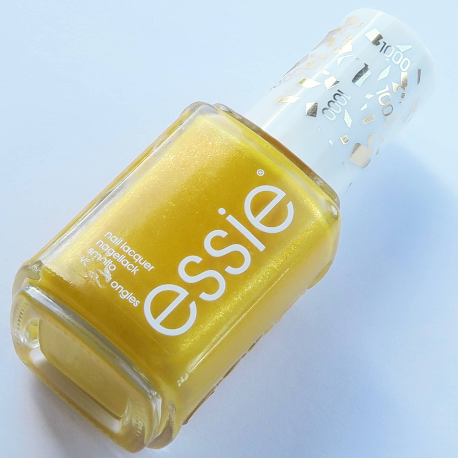 Essie Gel Couture Review