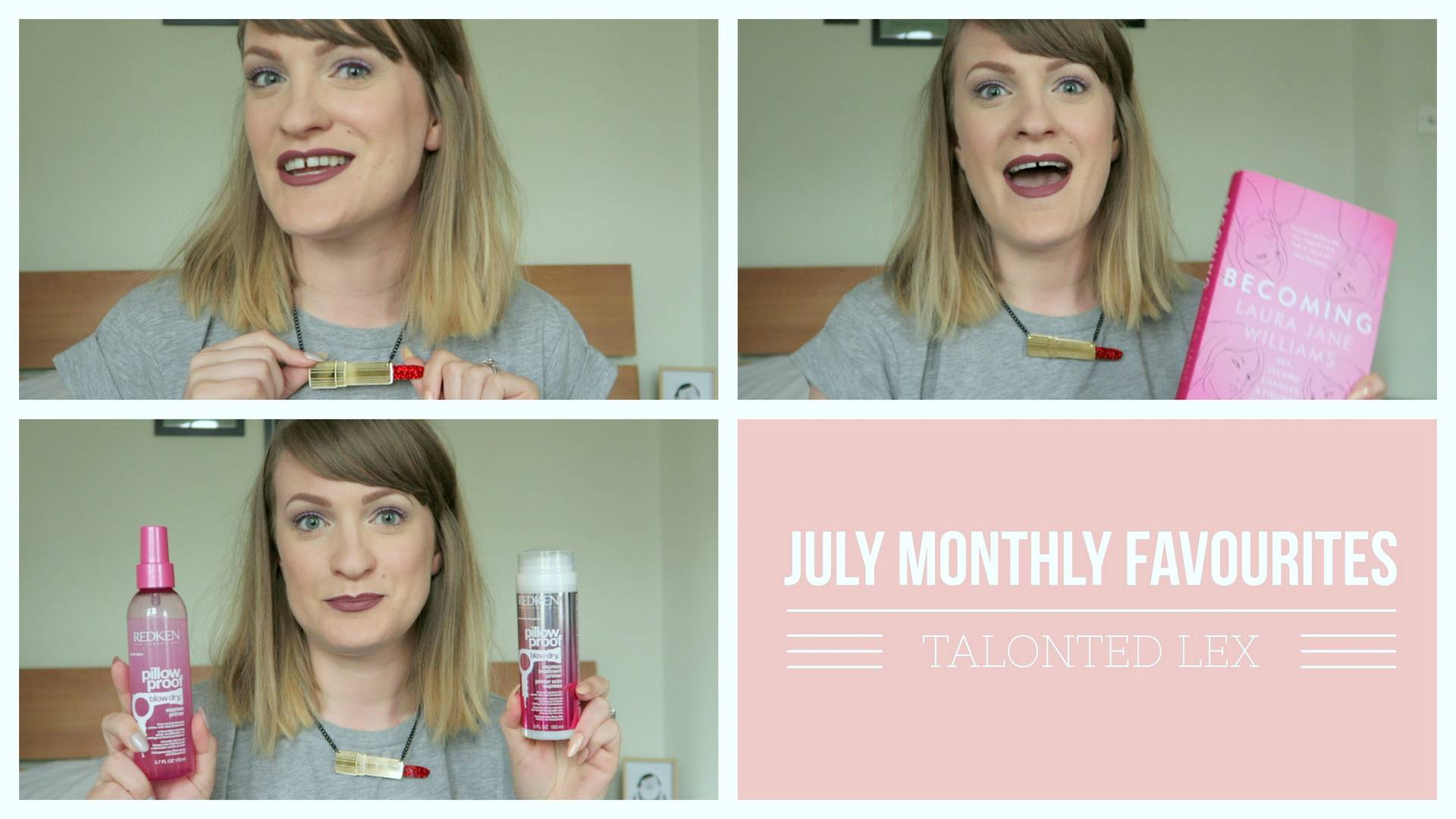 June Beauty and Lifestyle Favourites
