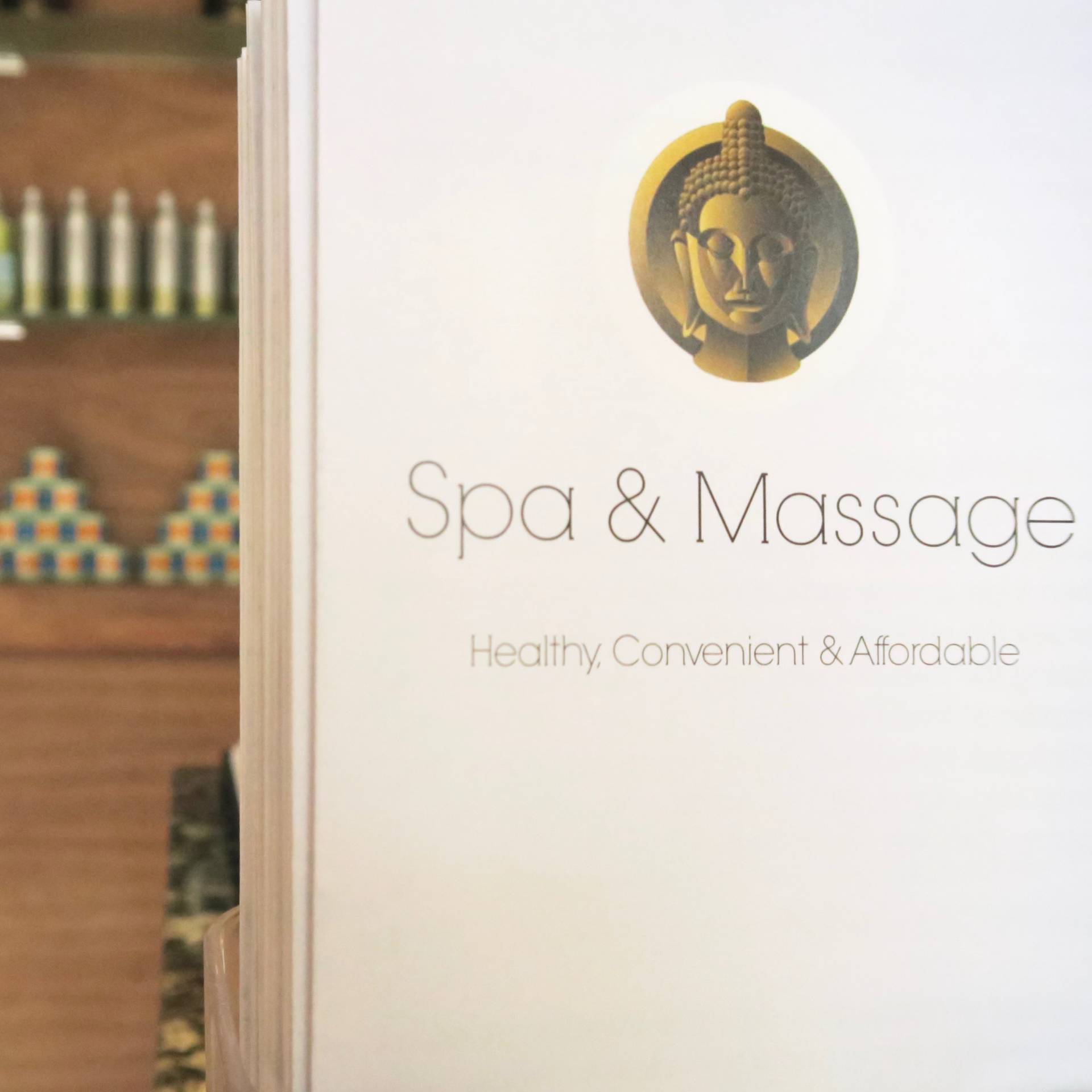 Spa and Massage Belsize Park