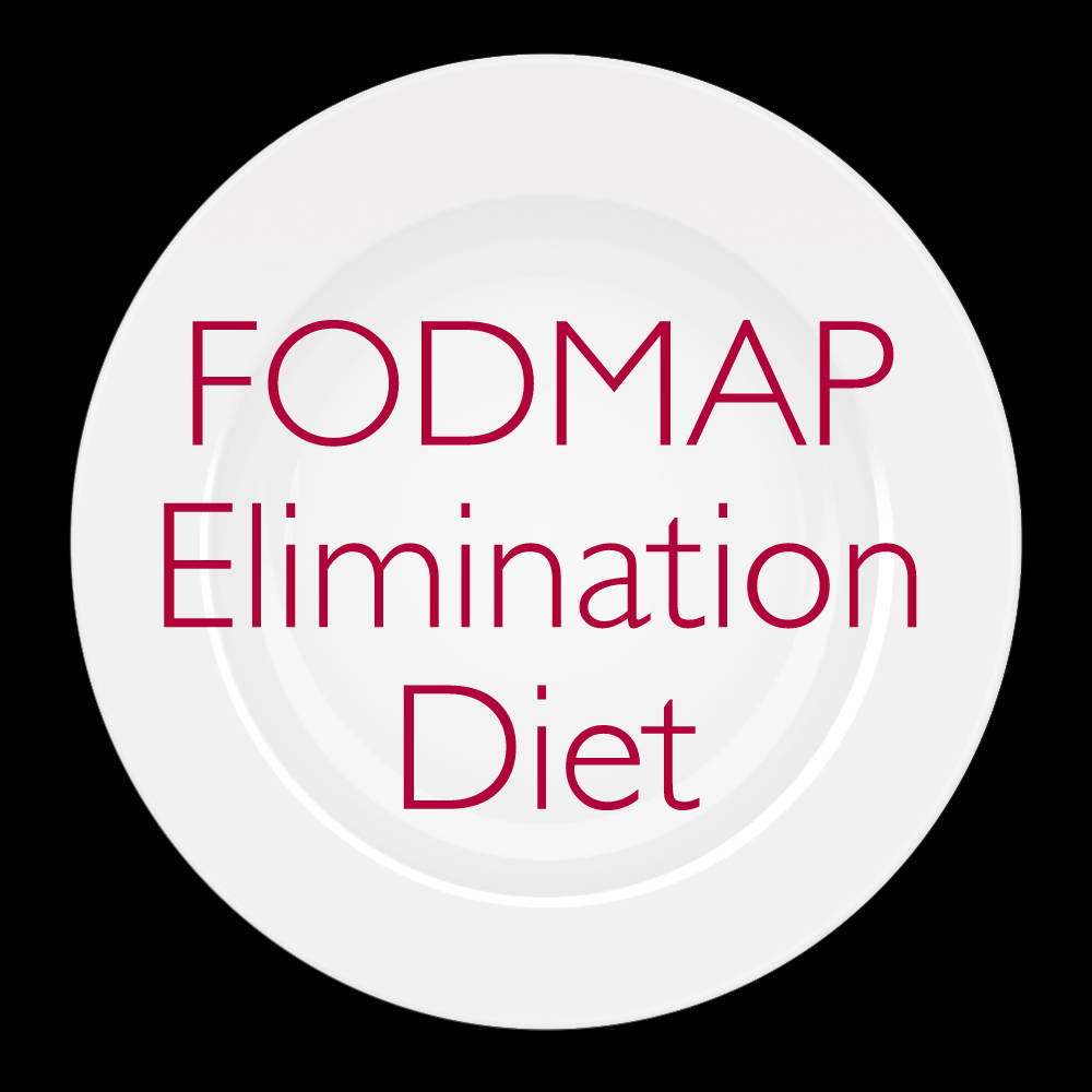 FODMAP elimination diet
