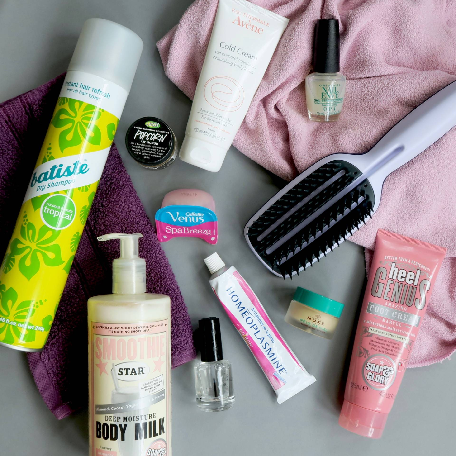 Beauty Staples That Don't Get Enough Love