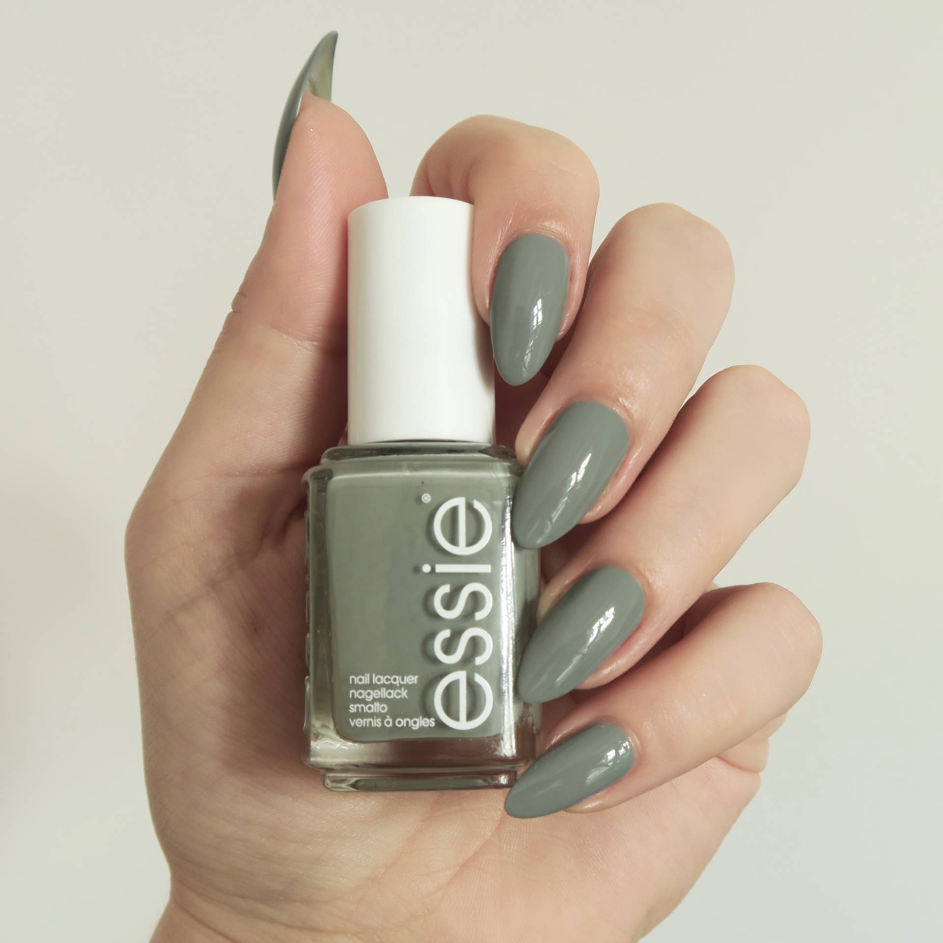 Essie Fall Collection 2016 Tokyo Review Now And Zen - Talonted Lex