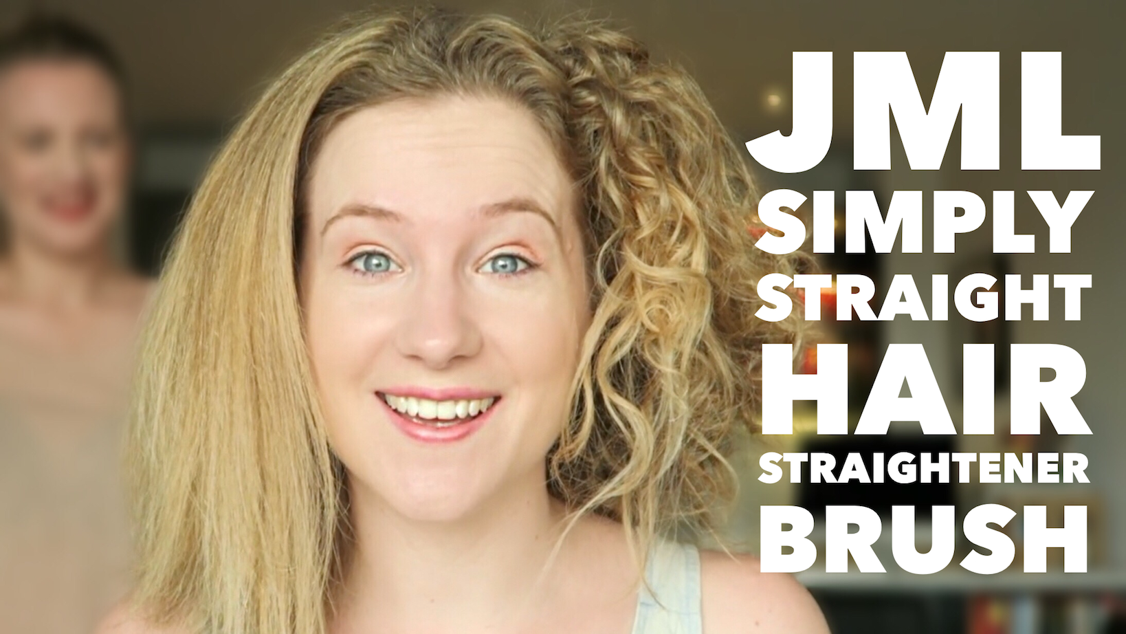JML Simply Straight Review
