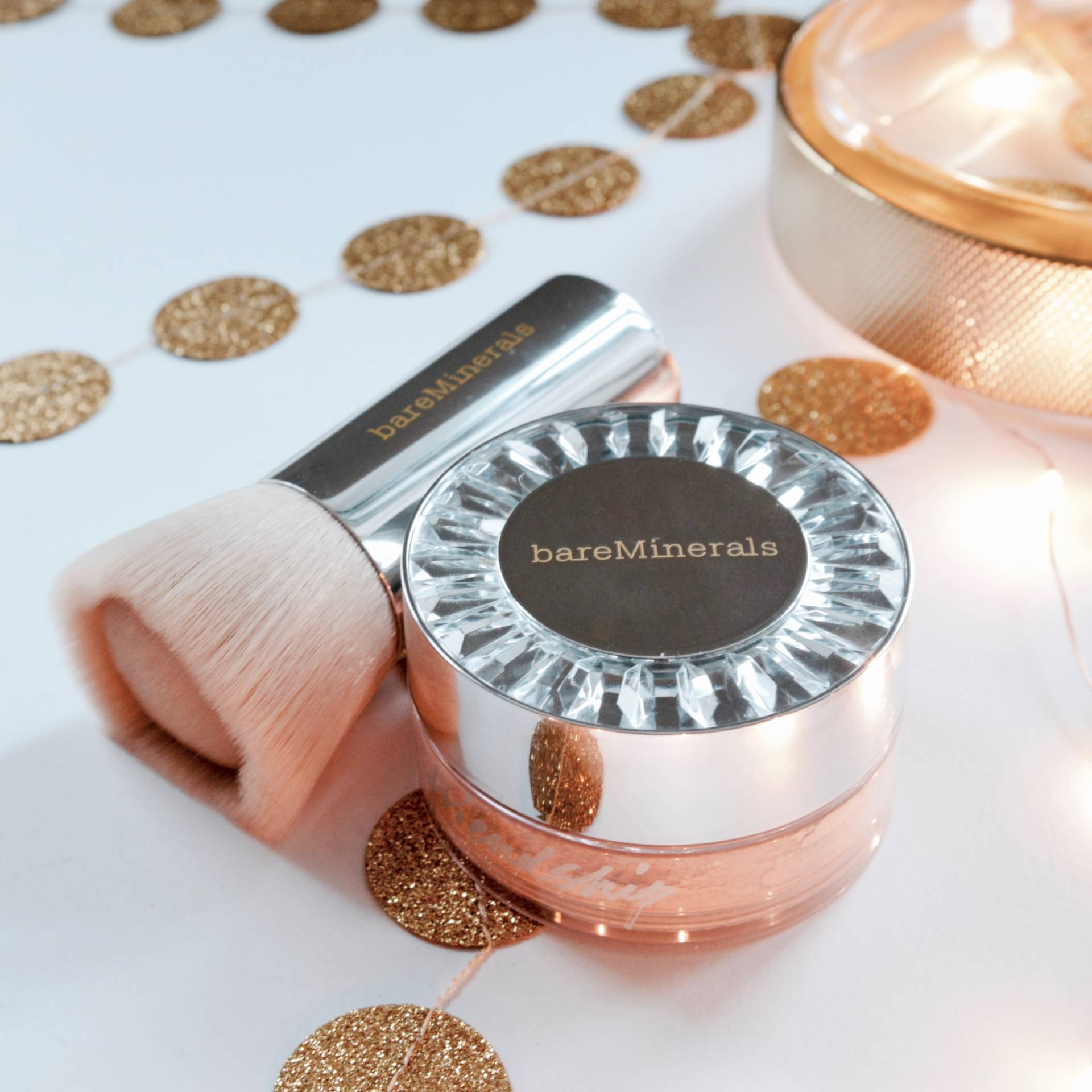 Last Minute Gift Guide: Bare Minerals Limited Edition