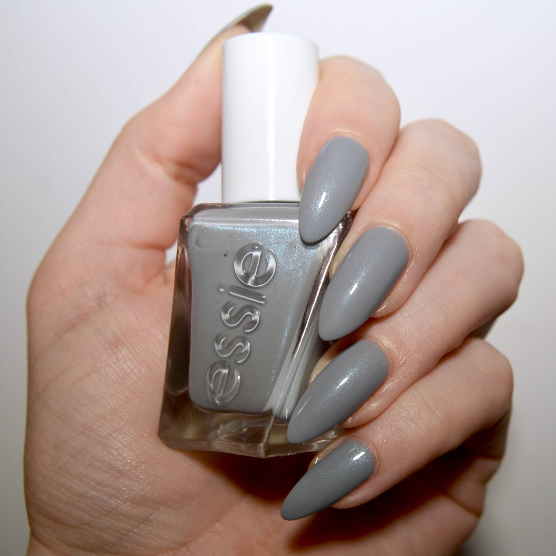 Essie Gel Couture Ballet Nudes Closing Night