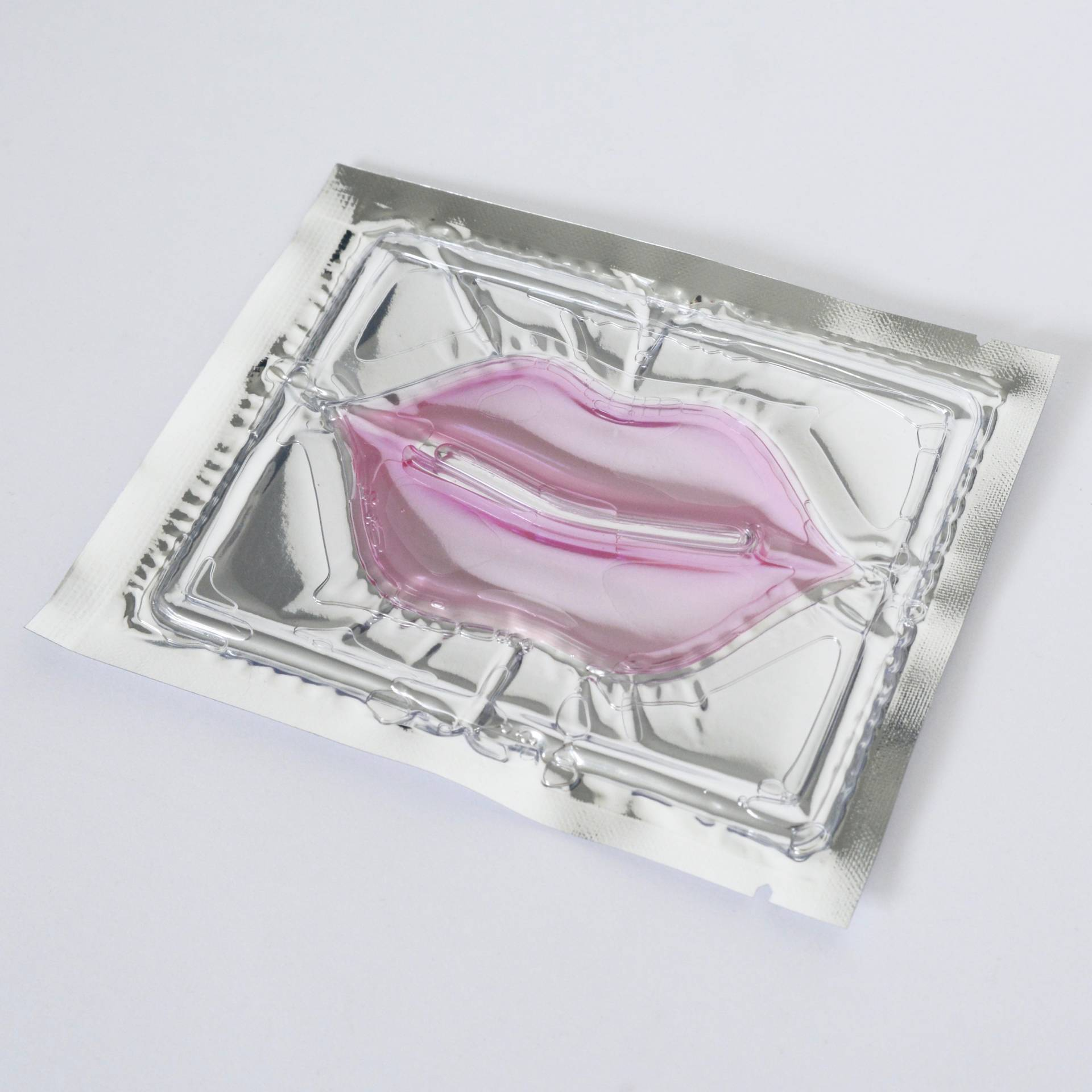 Next Generation Masks - A plumping lip mask...