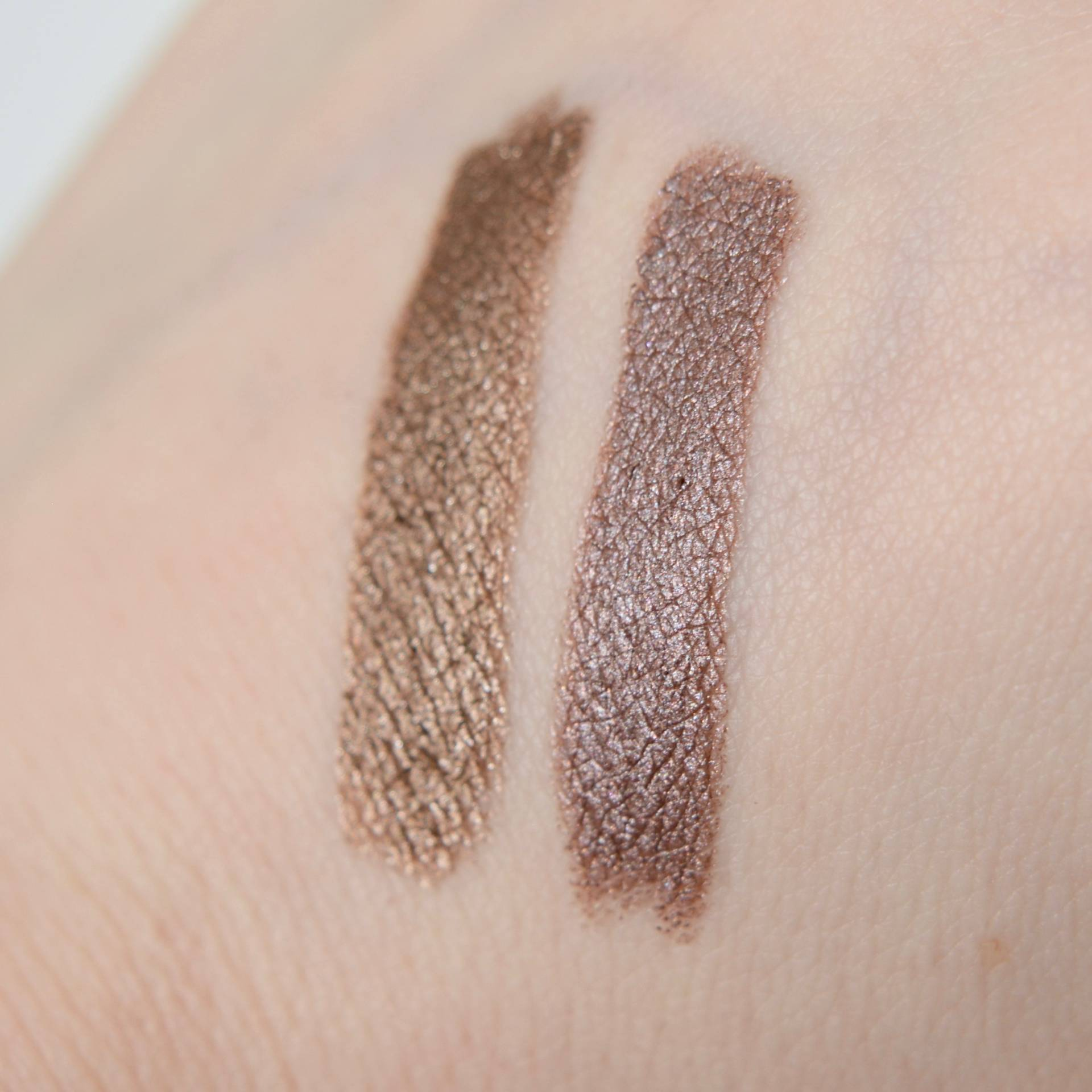 Rosie by Autograph Eyeshadow Sticks swatches
