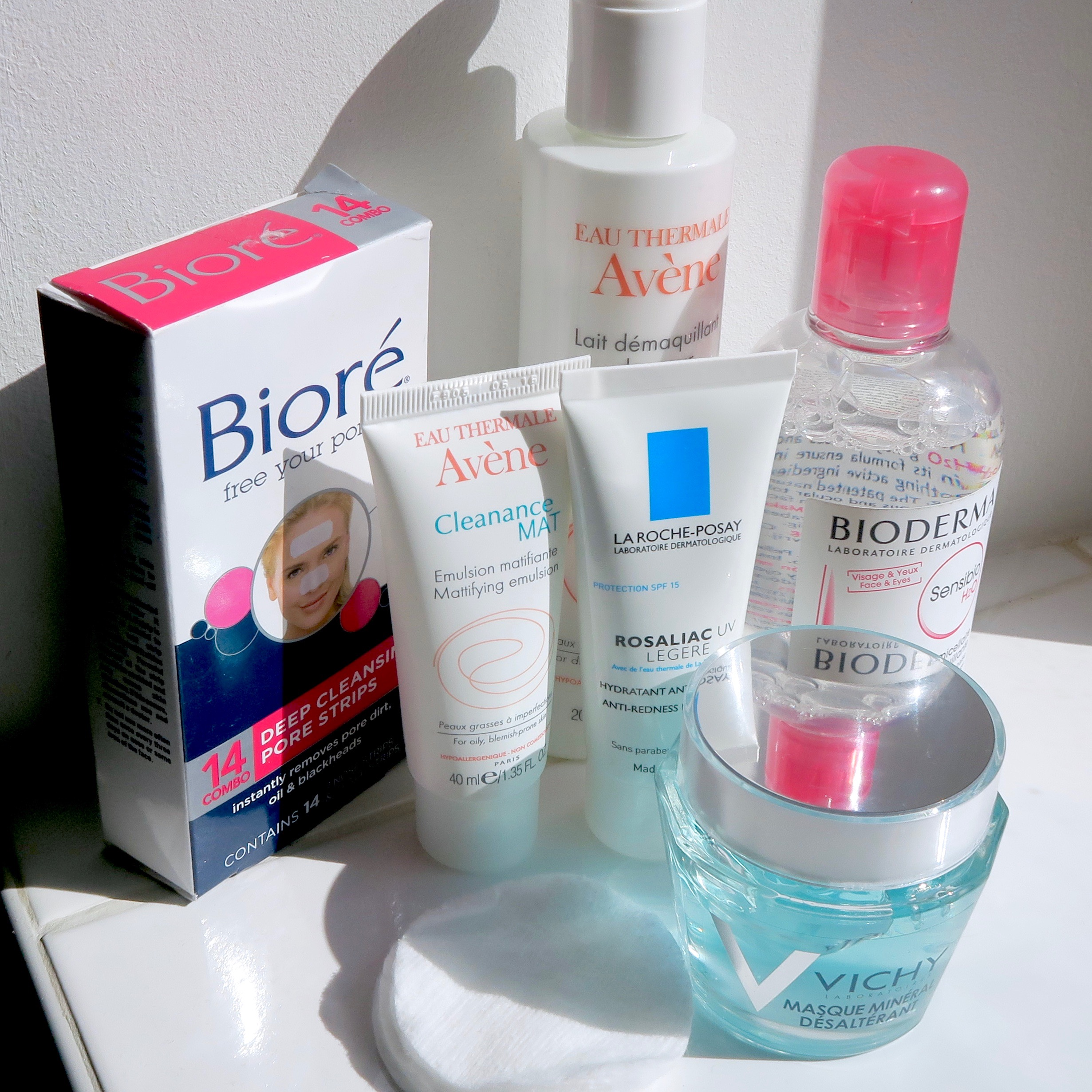 Moisturisers for rosacea and sensitive skin: I've been finding my skincare favourites with Boots