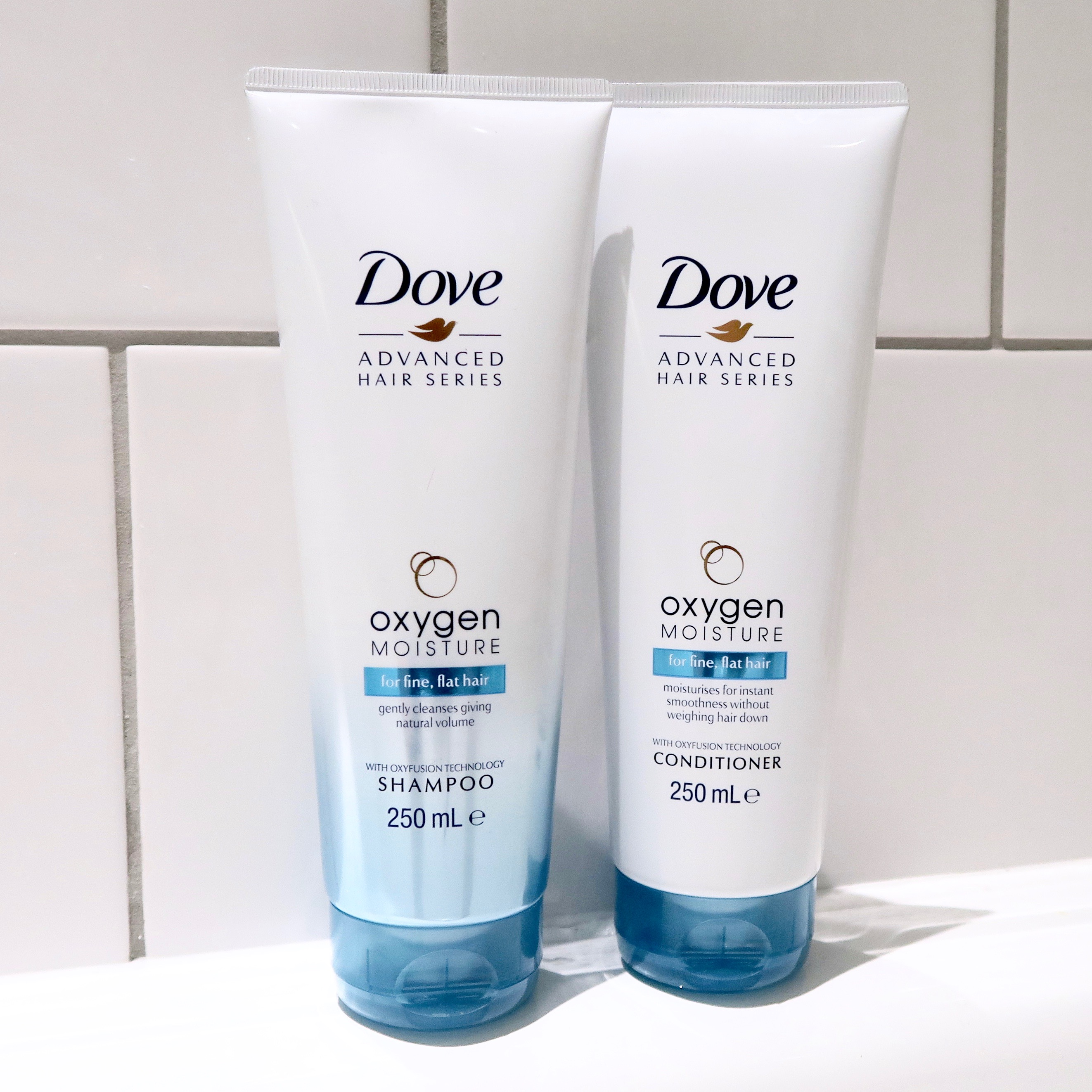 Friday Faves: A great new haircare duo that's perfect for my thin hair...