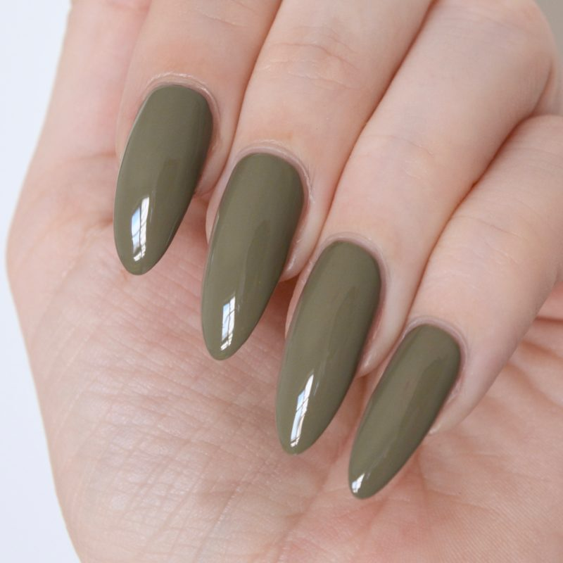 Essie Wild Nudes Collection 'Exposed'