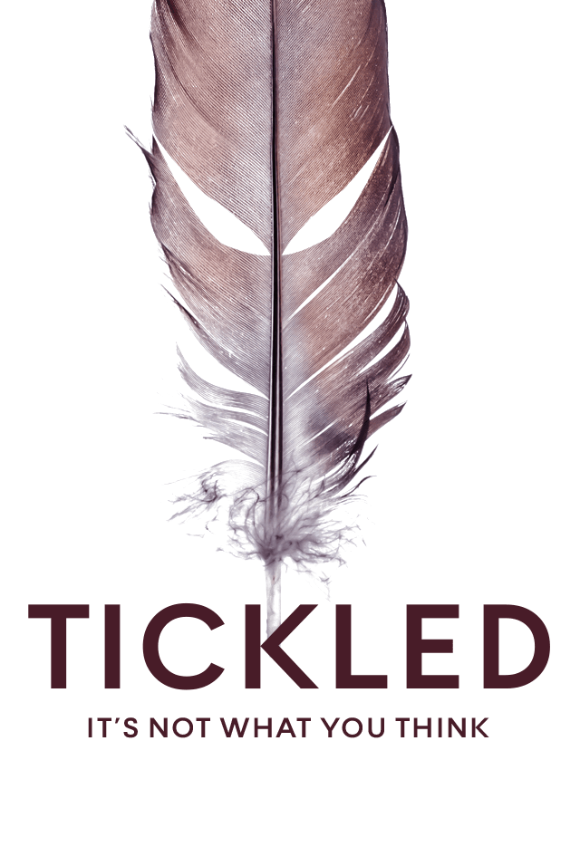 Tickled - it's not what you think