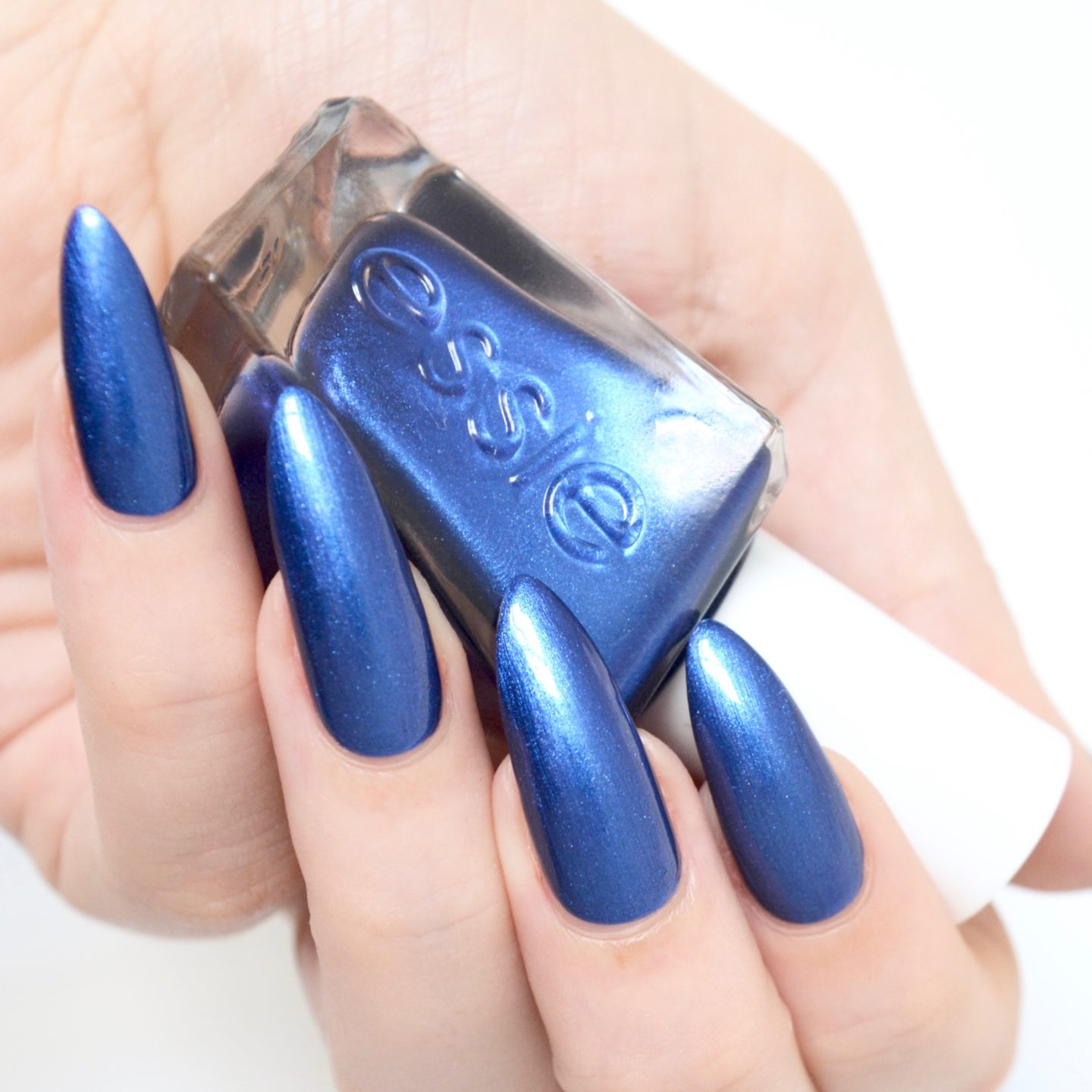Essie Gel Couture Gala Bolds Collection 'Front Page Worthy'