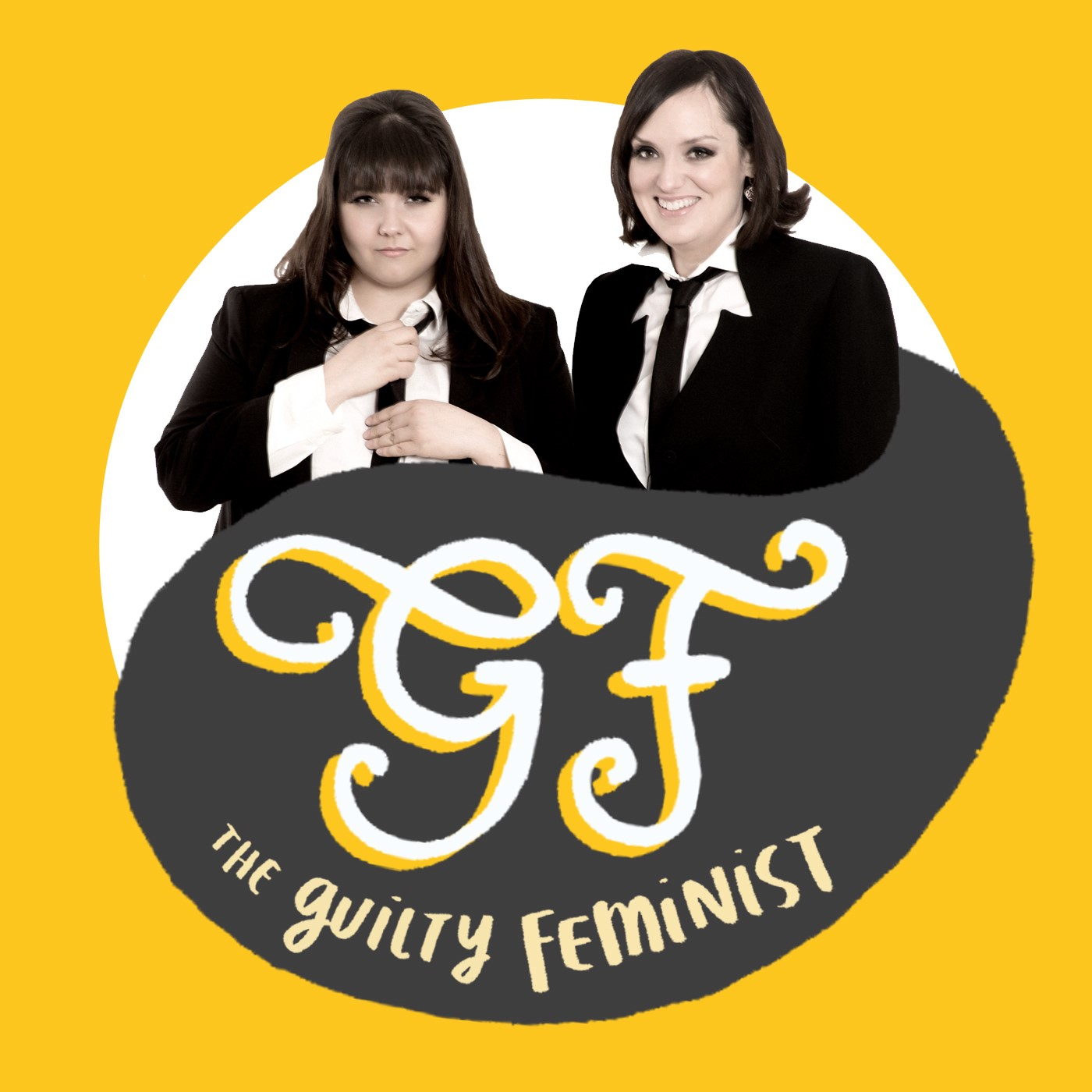 Friday Faves - my new podcast obsession, The Guilty Feminist