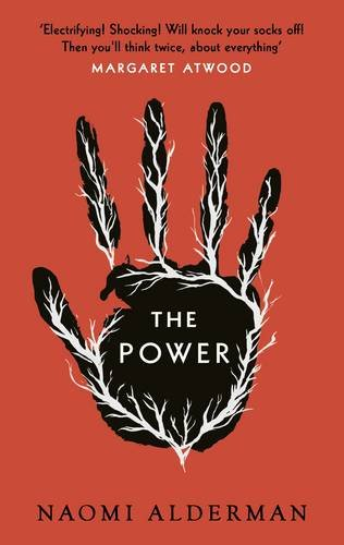 Friday Faves: The Power by Naomi Alderman