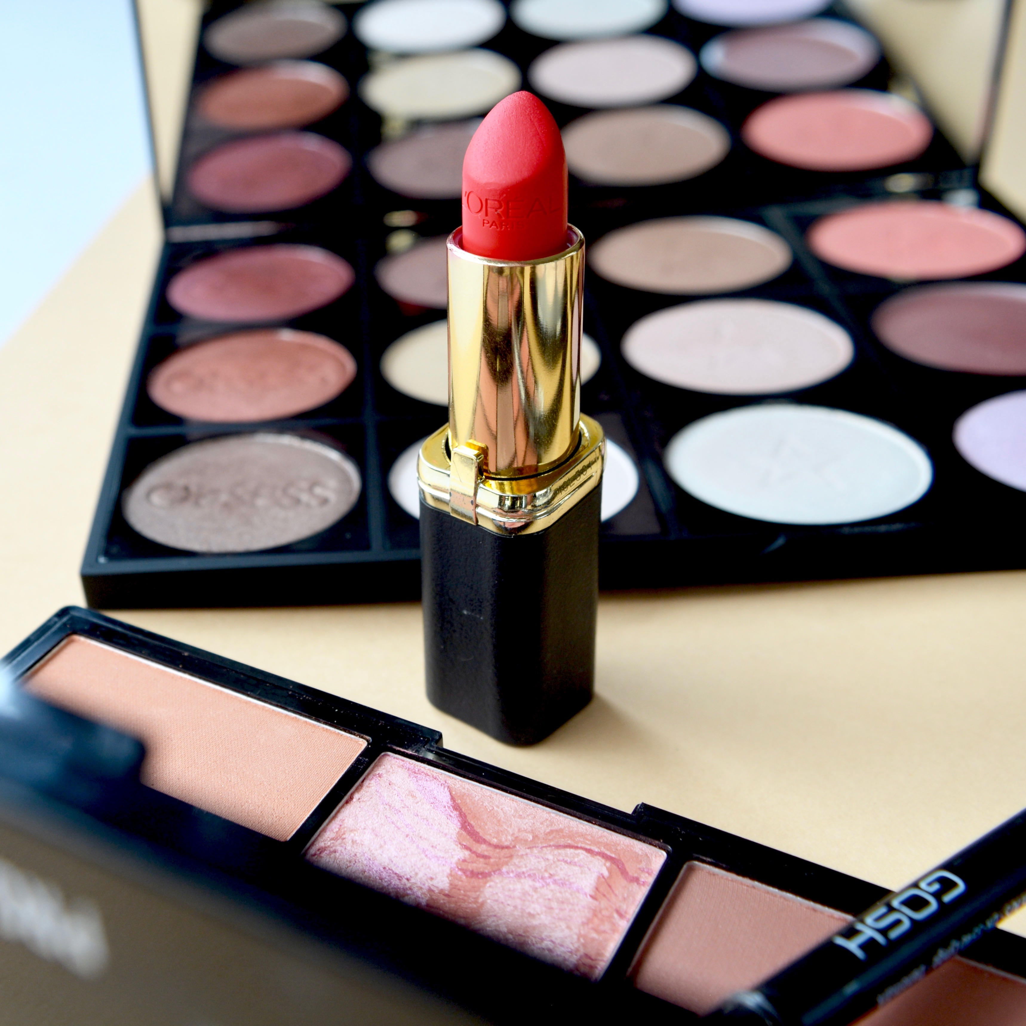 Highstreet Gems: L'Oréal Paris Collection Exclusive lipstick in 'Julianne's Red'