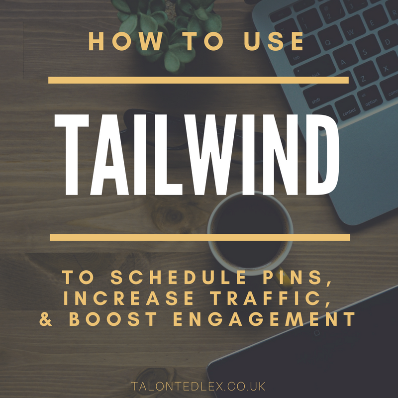 How To Use Tailwind To Supercharge Your Pinterest Account