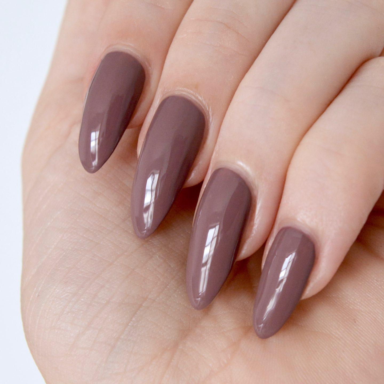 Margaret Dabbs nail varnish 'Bellflower'