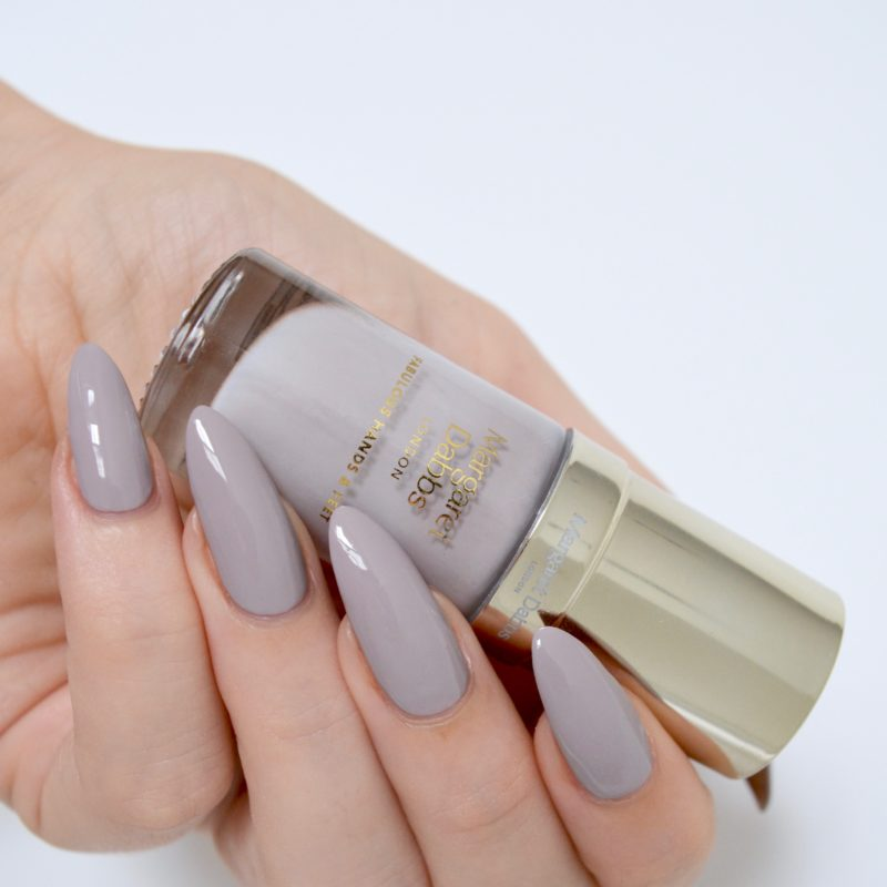 Margaret Dabbs nail varnish 'Crocus'