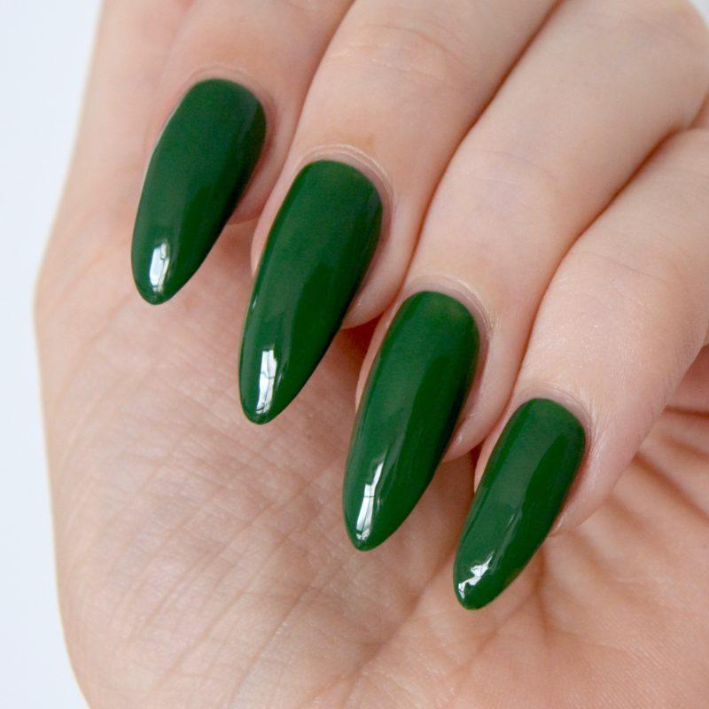 Margaret Dabbs nail varnish 'Ivy'