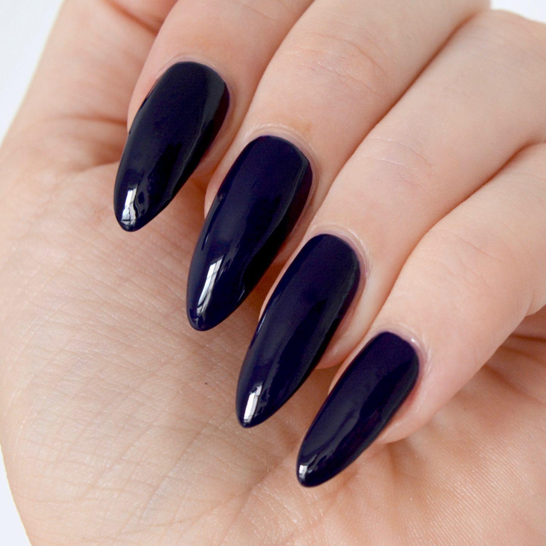 Margaret Dabbs nail varnish 'Lupin'